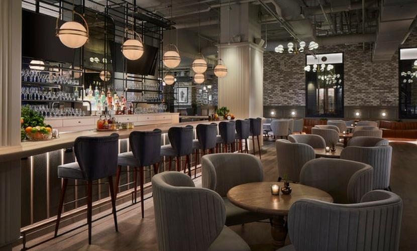 Chicago bar venue near Wrigley Field