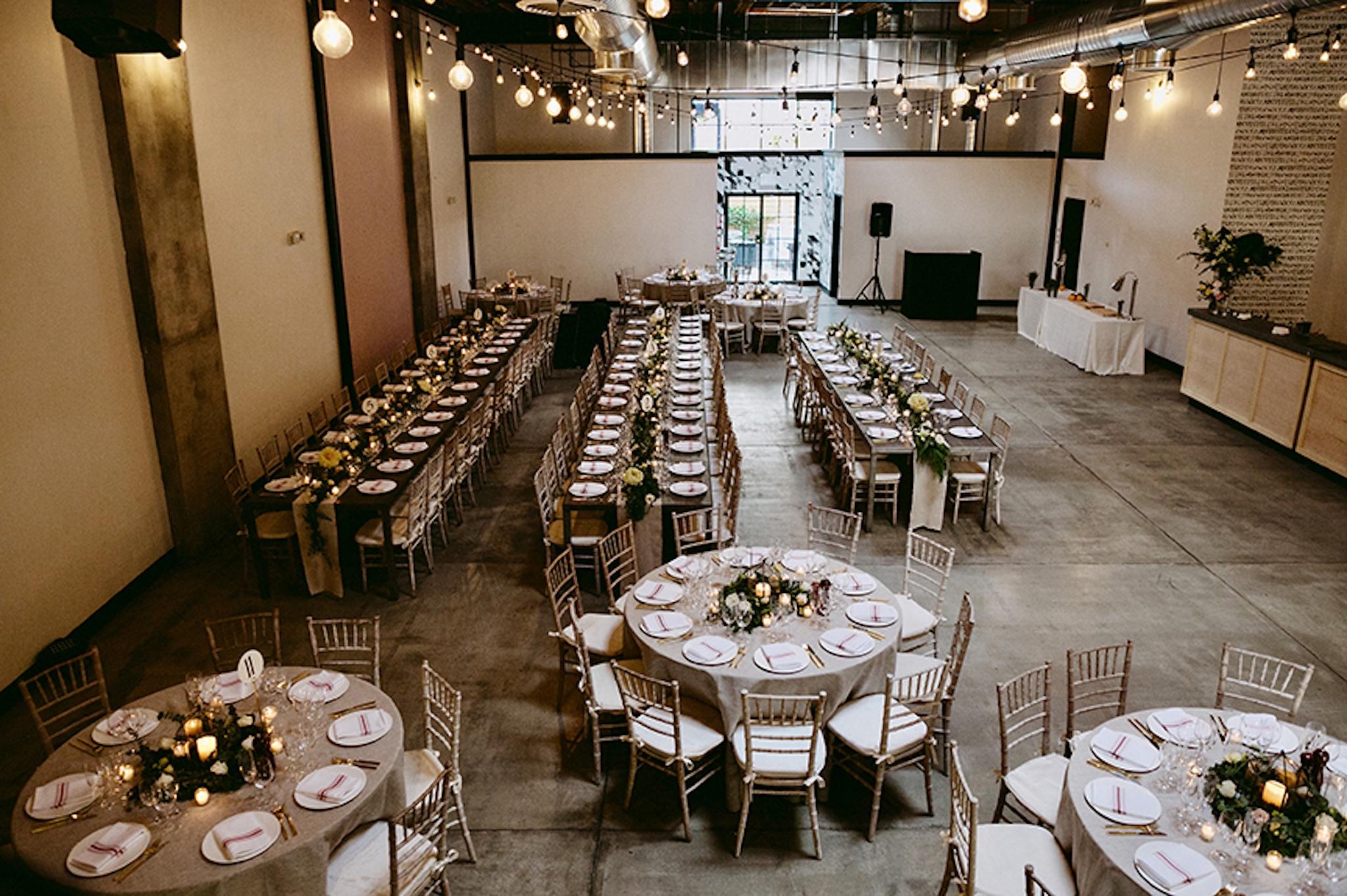 Dobbin Street venue