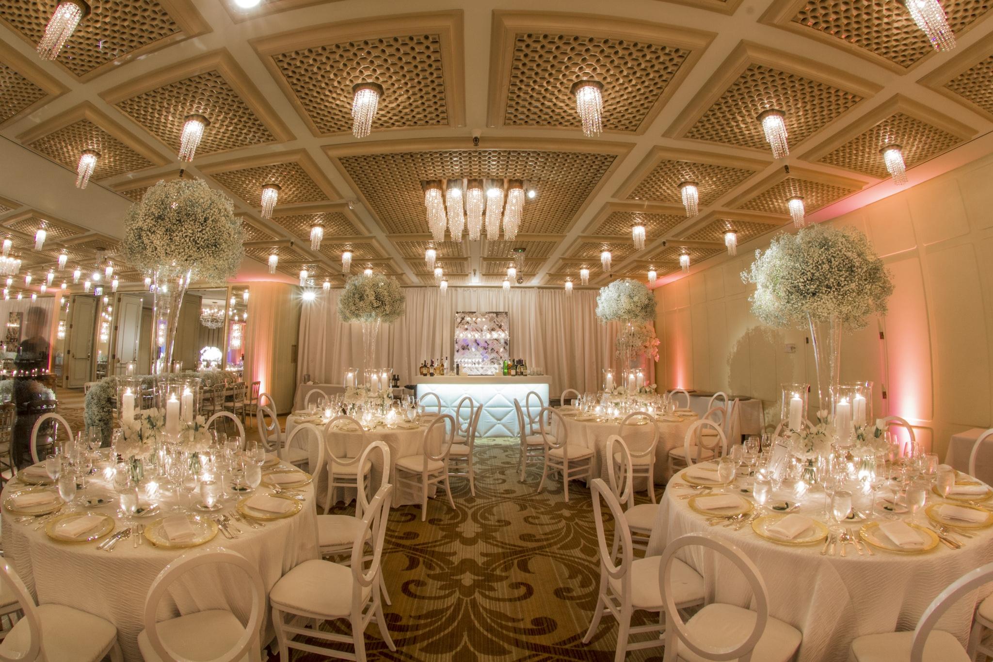 Best Chicago ballrooms - THE RITZ-CARLTON CHICAGO