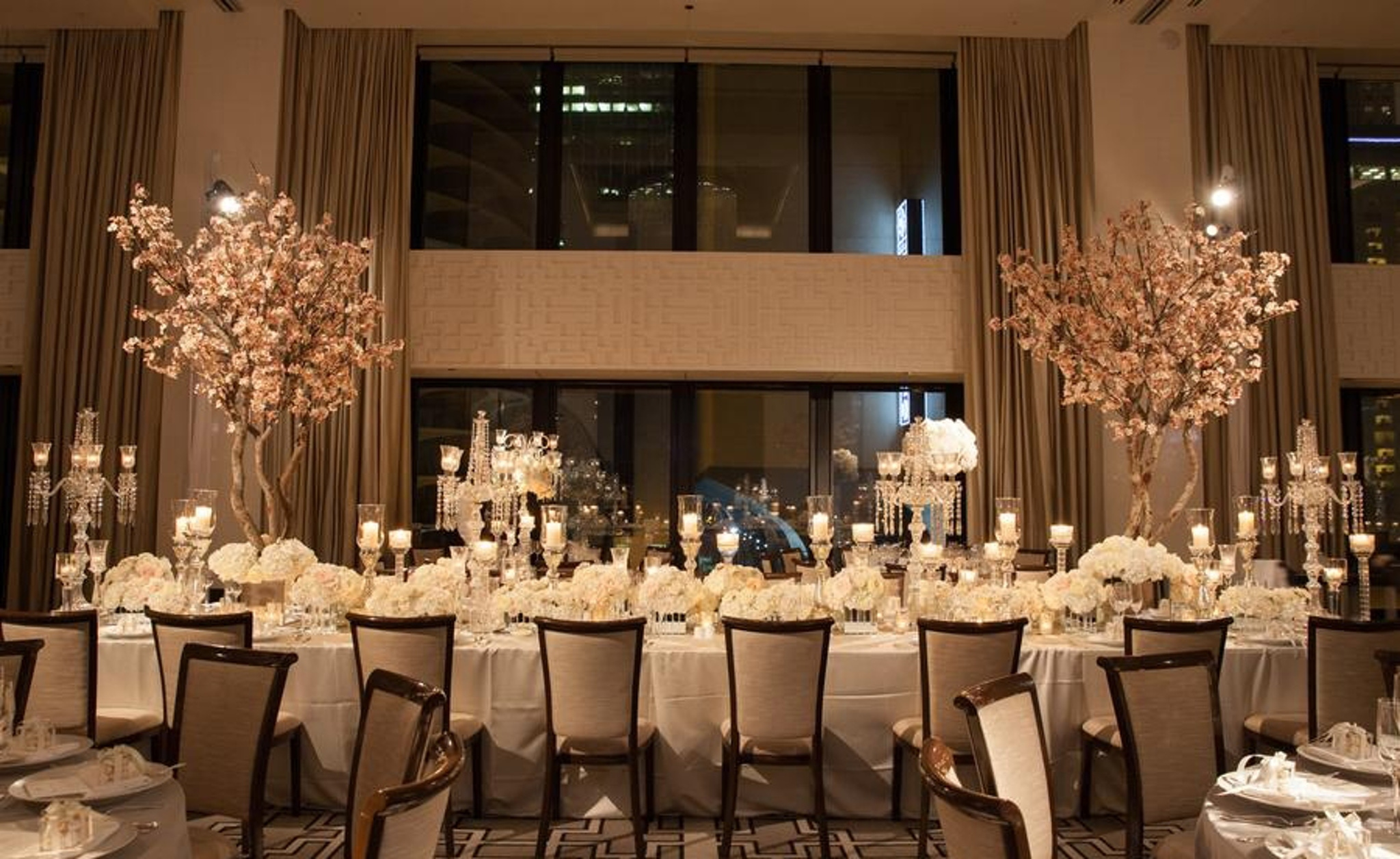 Chicago Wedding and Event Planners - Lola Event Productions