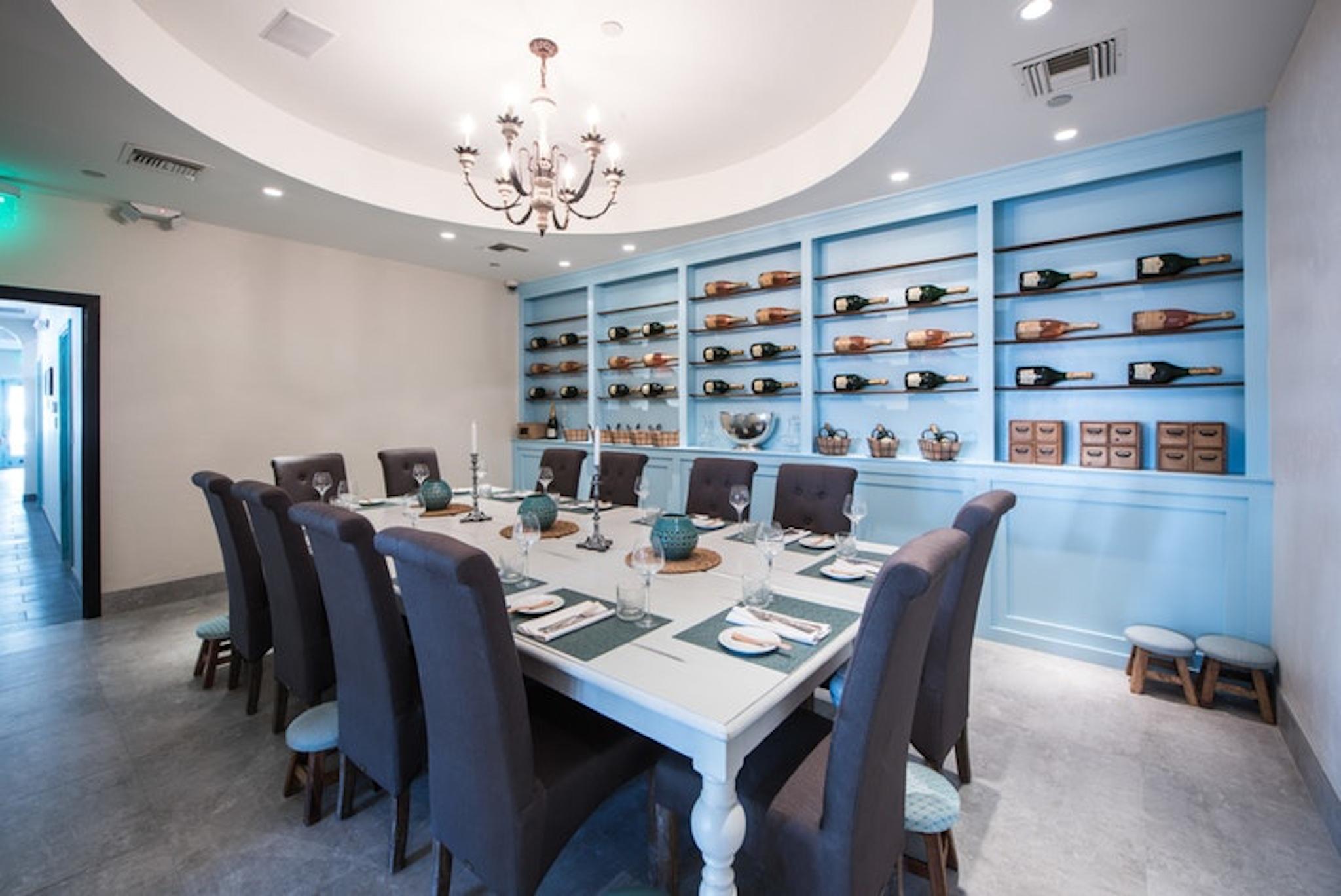 Chez L'Epicier Palm Beach