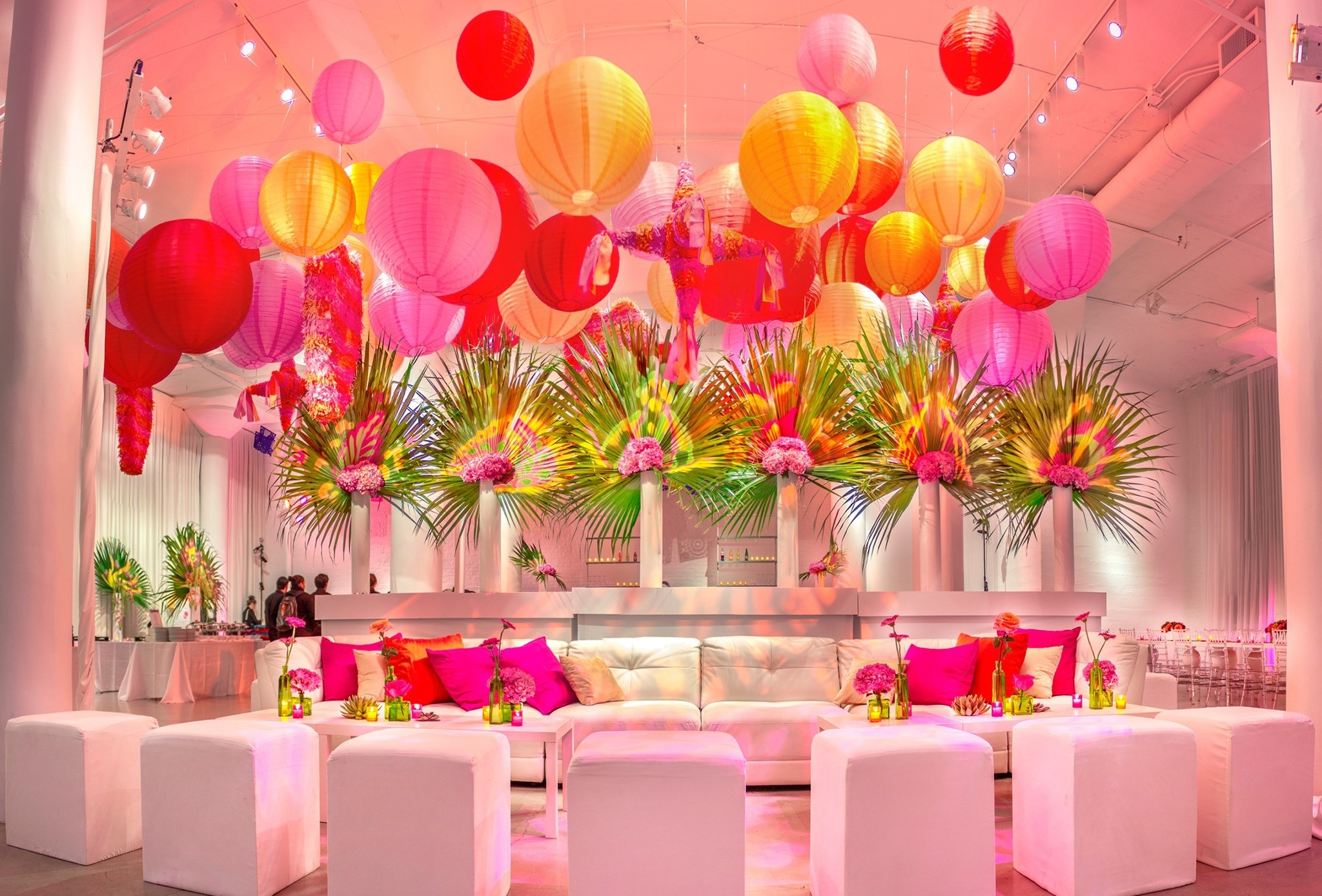 Best ceiling decor ideas - WEDDING