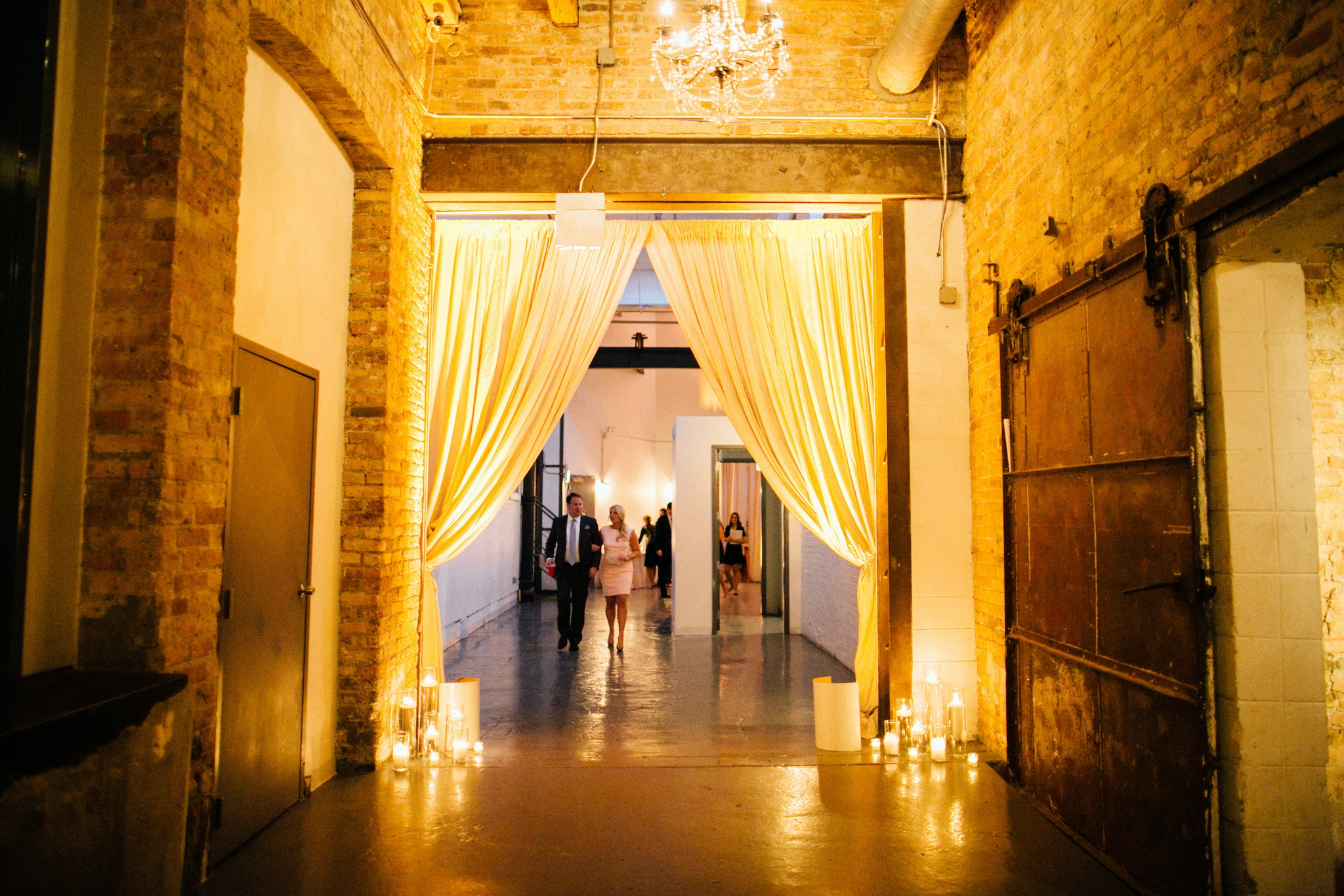 Chicago West Loop Venues - Moonlight Studios