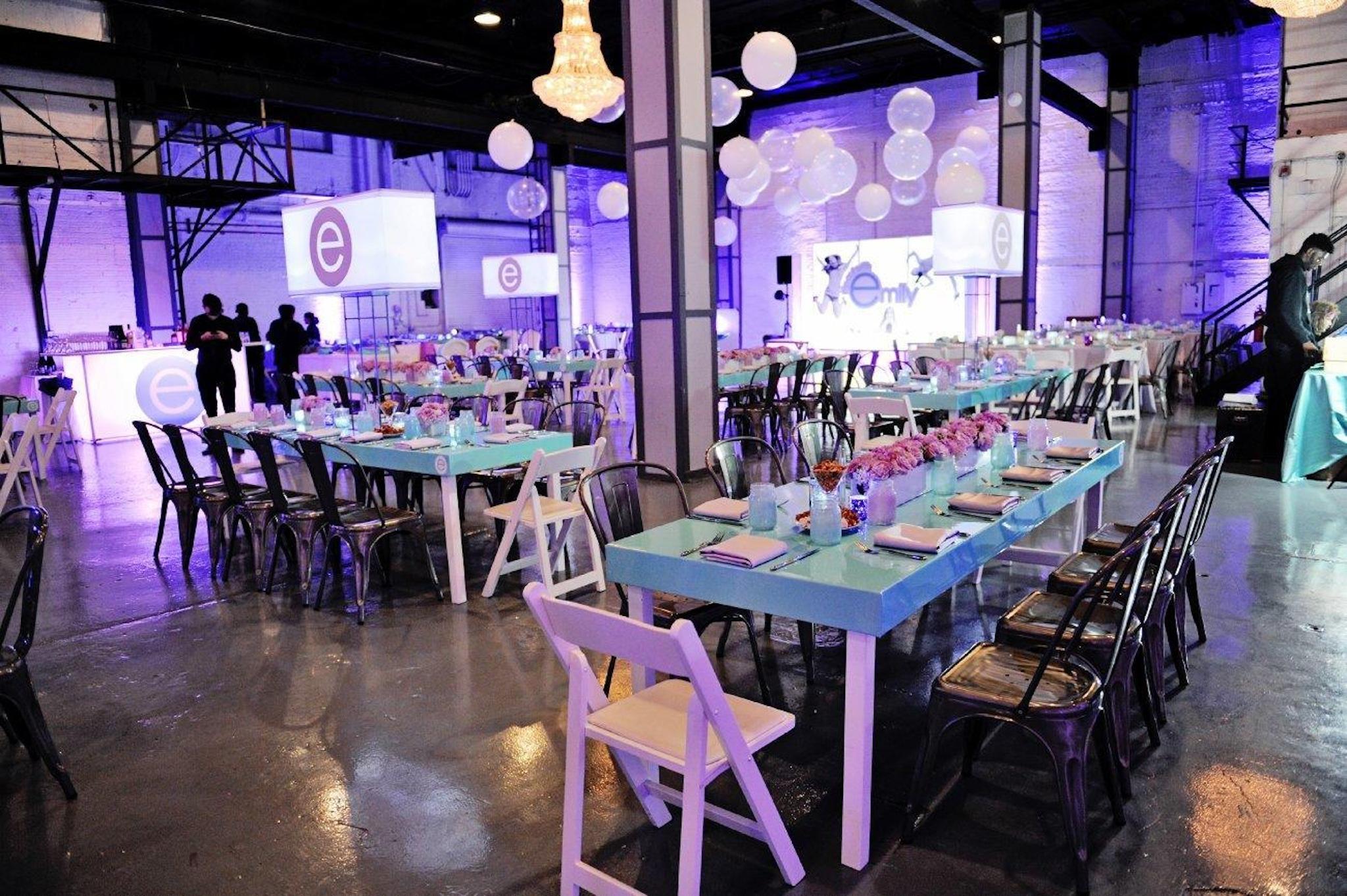 Top Mitzvah planners Chicago - ELAINE KLEIN EVENTS