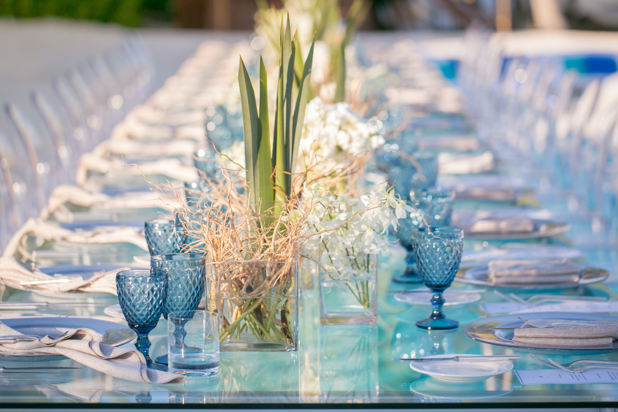 Elegant Occasions by JoAnn-Gregoli - NYC Event Planner