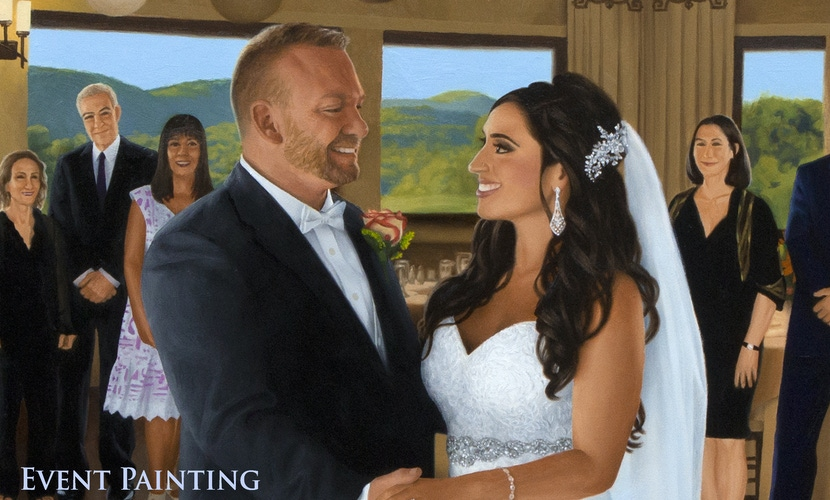 live-wedding-painting-couple