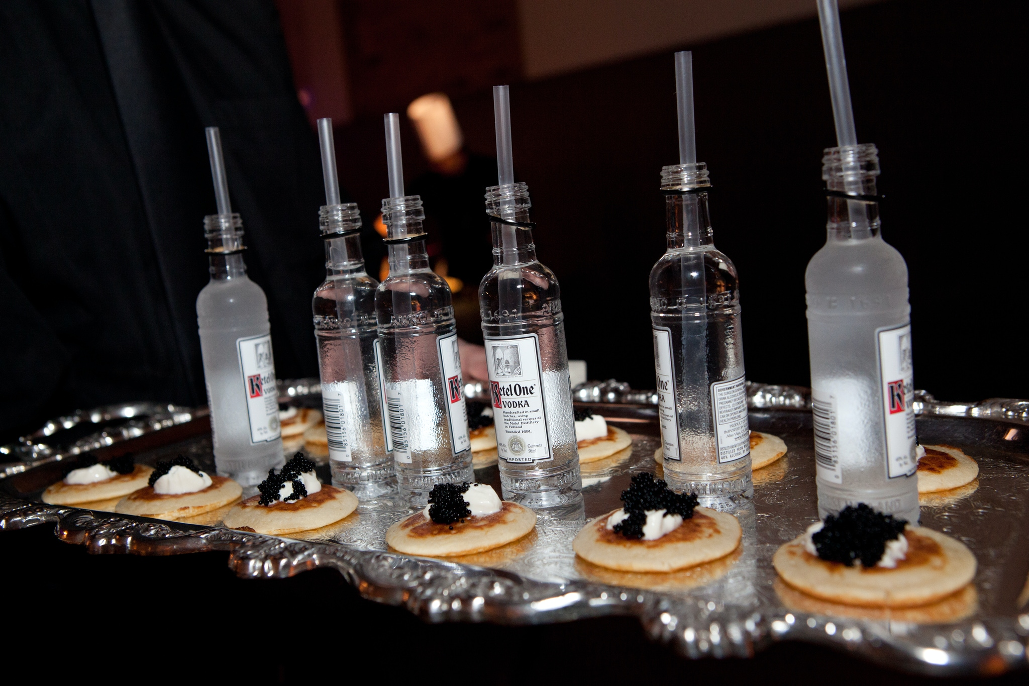 Foodstuffs Events & Catering Chicago