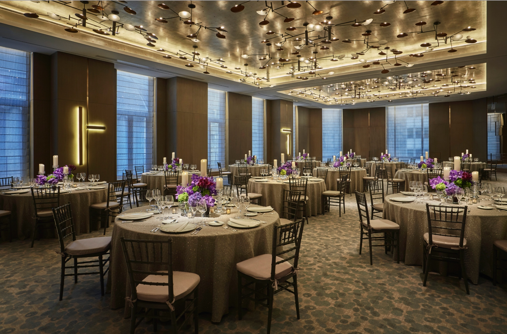 four seasons nyc ballroom