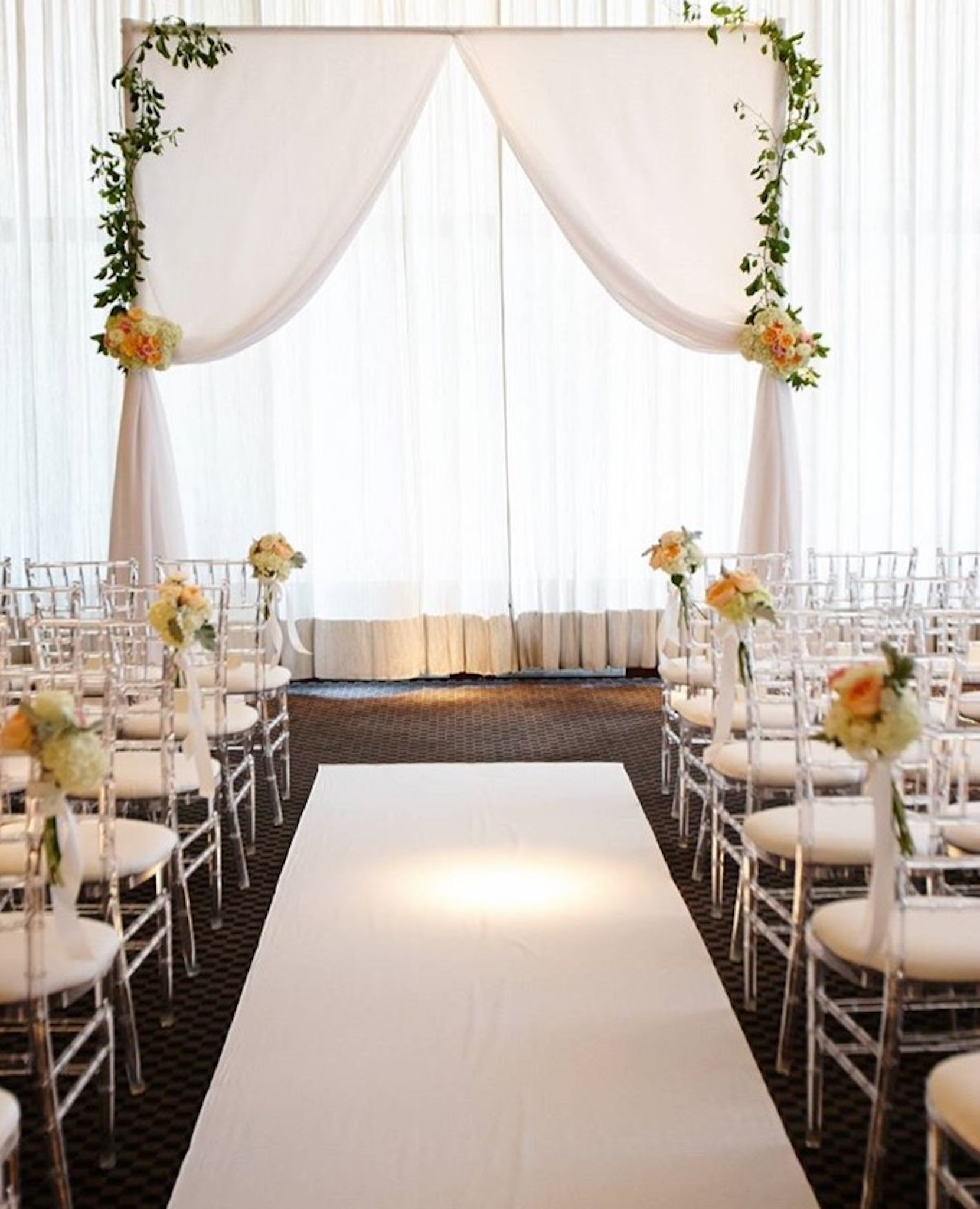 best event pros to follow on instagram Chicago - SQN EVENTS