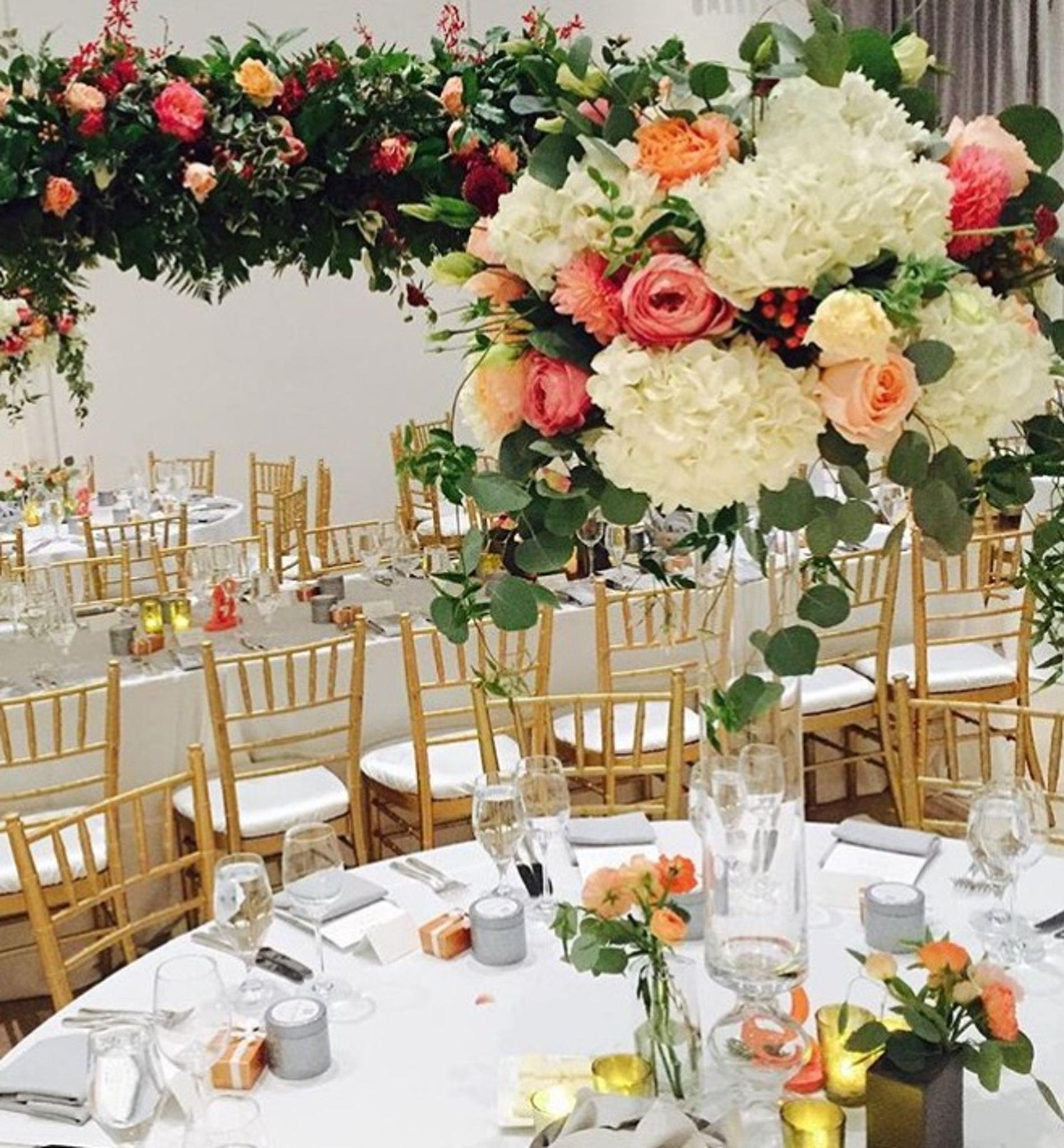 top event pros to follow on instagram Chicago - LOLA EVENT PRODUCTIONS