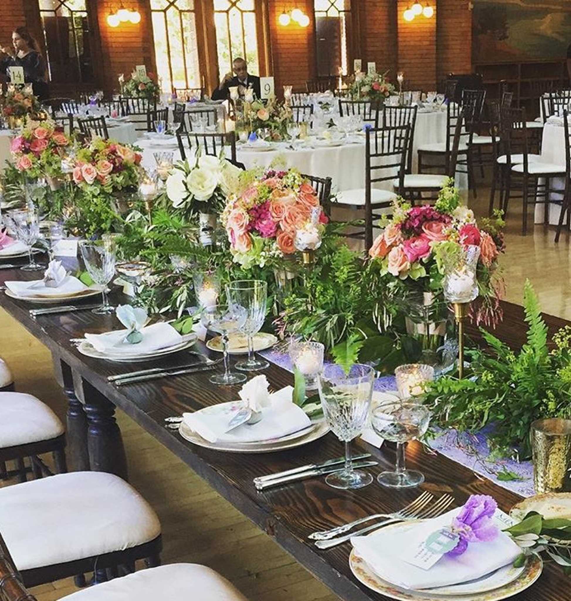 best event pros to follow on instagram Chicago - EVENT CREATIVE