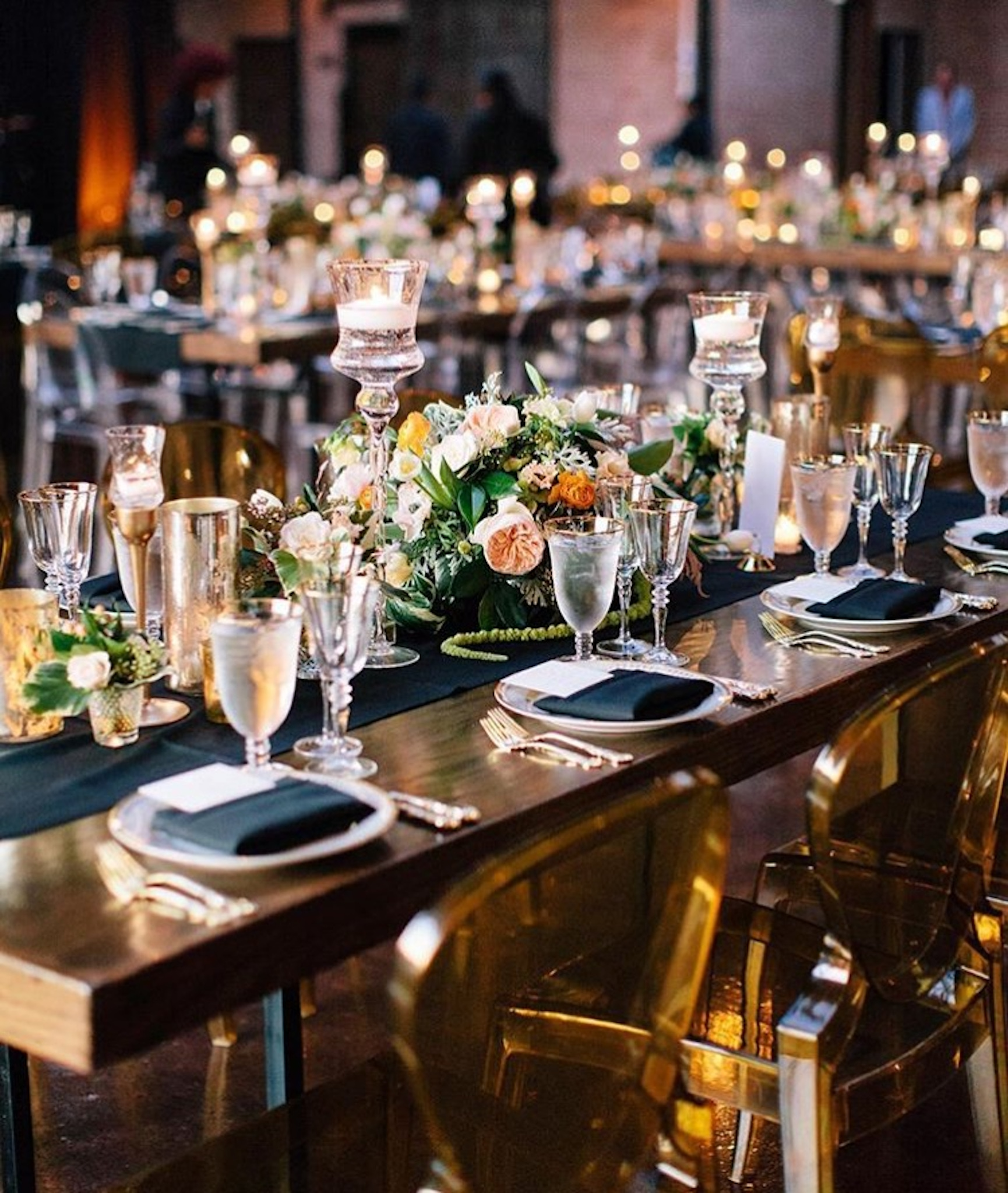 best event pros to follow on instagram Chicago - RACHEL DE MARTE EVENTS