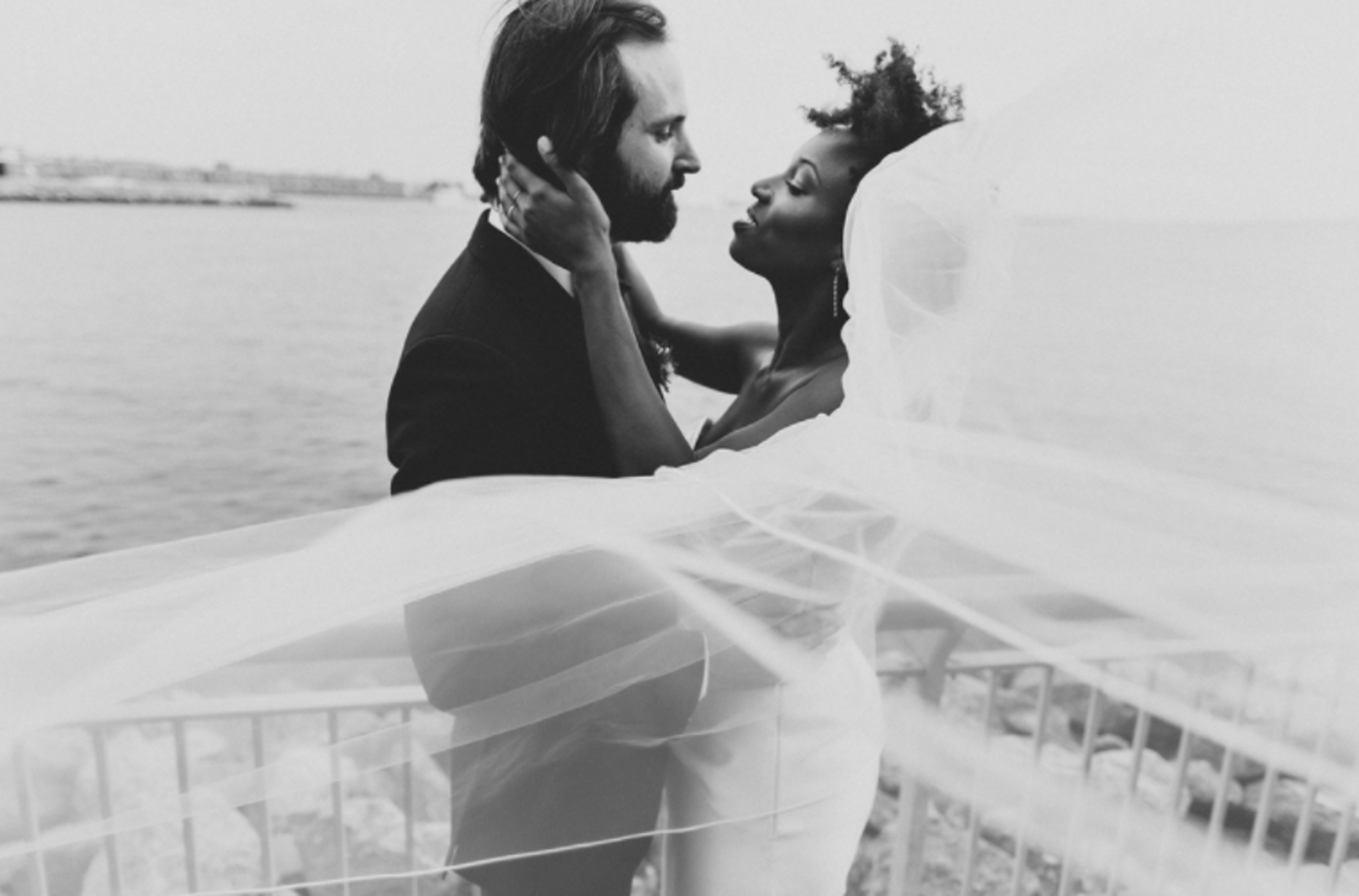 New York Photographer - Kat Harris weddings