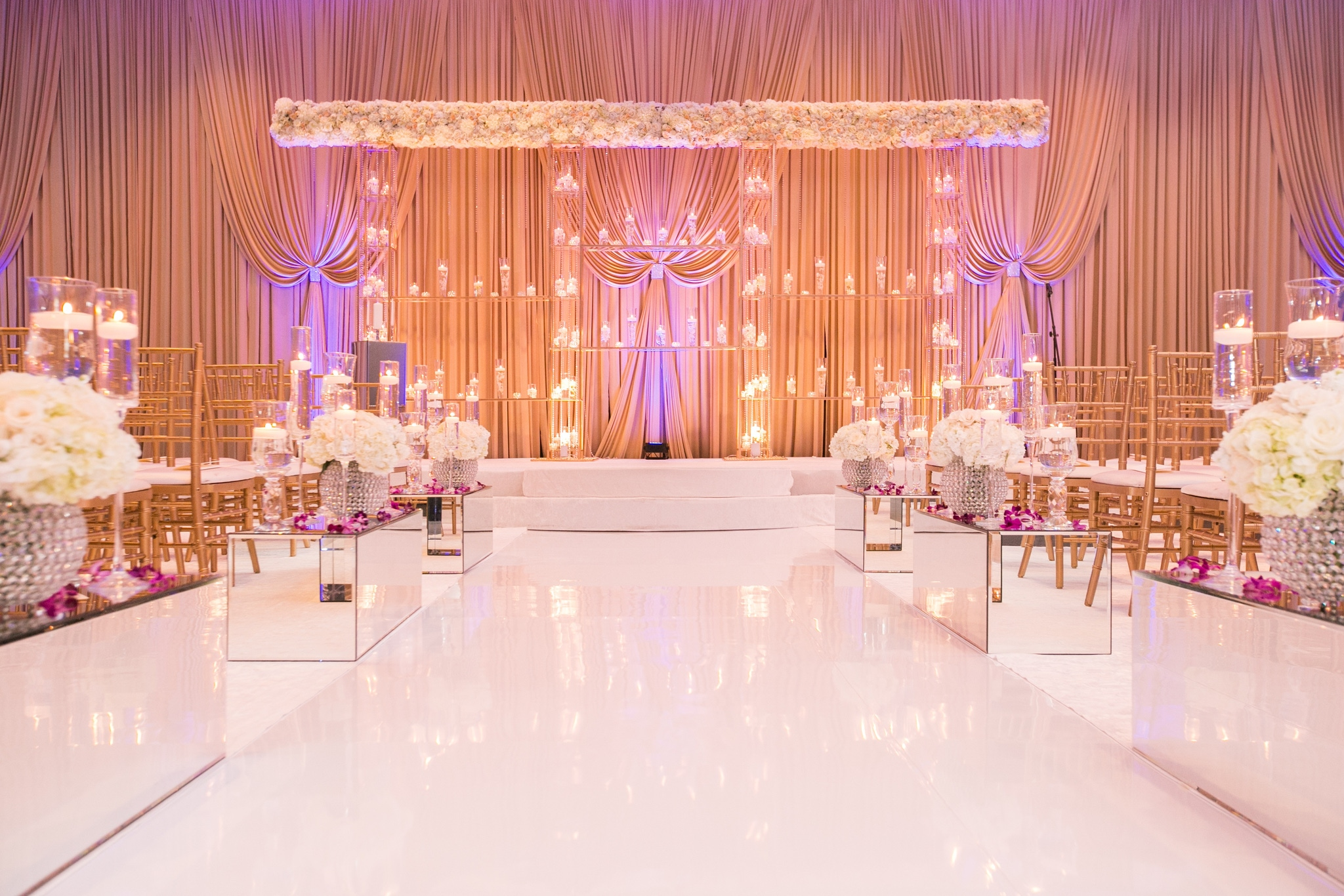 Chicago Wedding and Event Planners - LK-Events