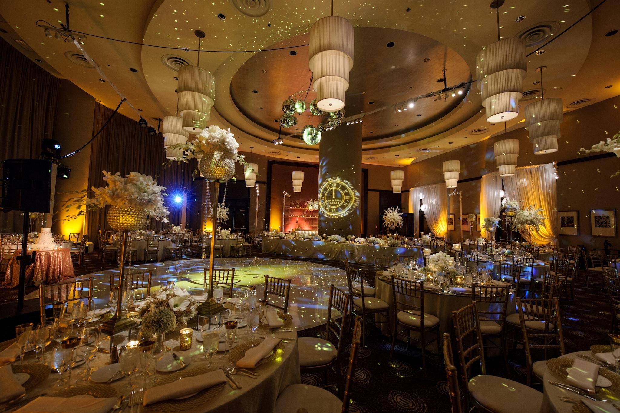 Best Chicago ballrooms - TRUMP INTERNATIONAL HOTEL & TOWERS CHICAGO
