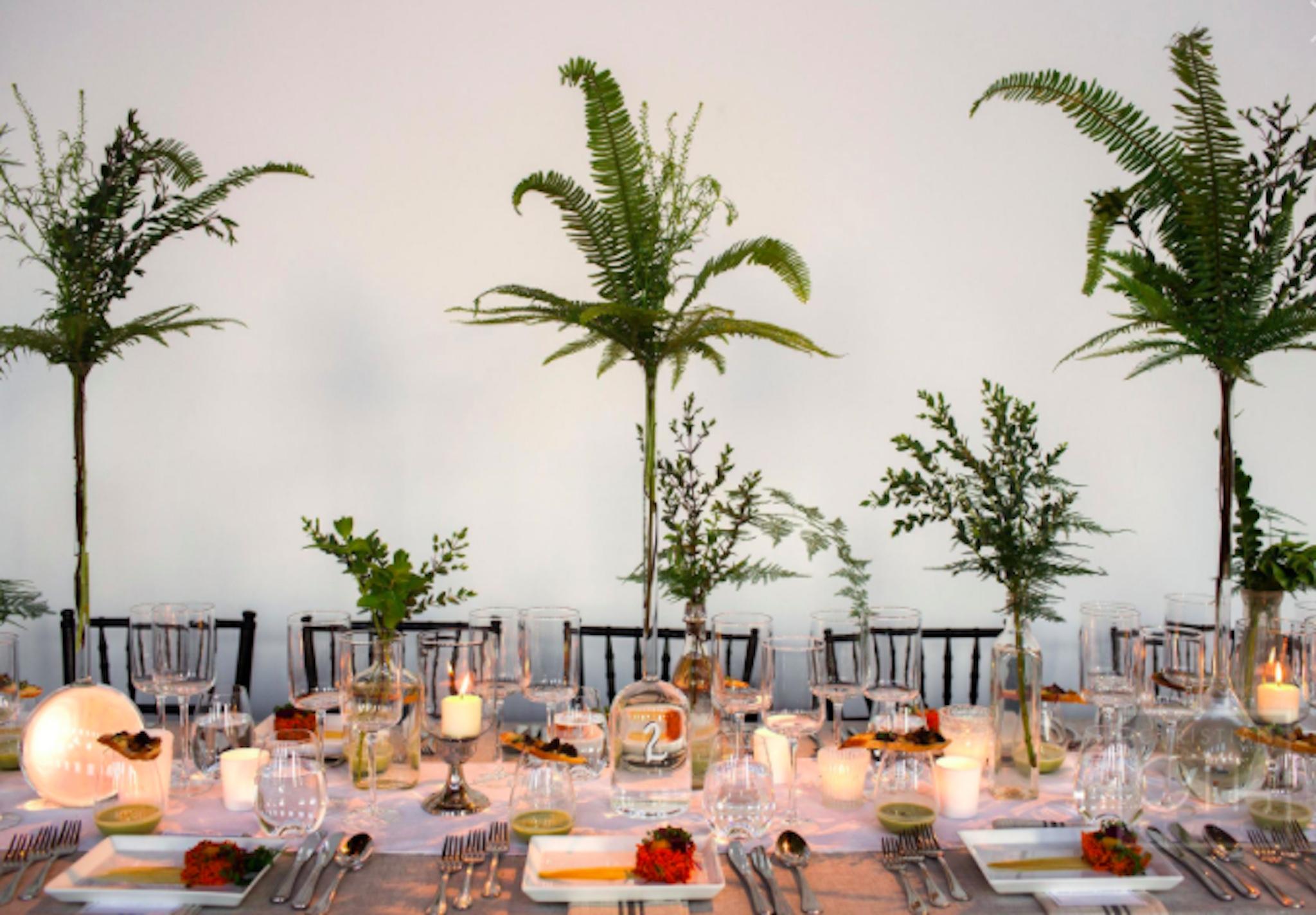 New York Event Designer Matthew Robbins Design