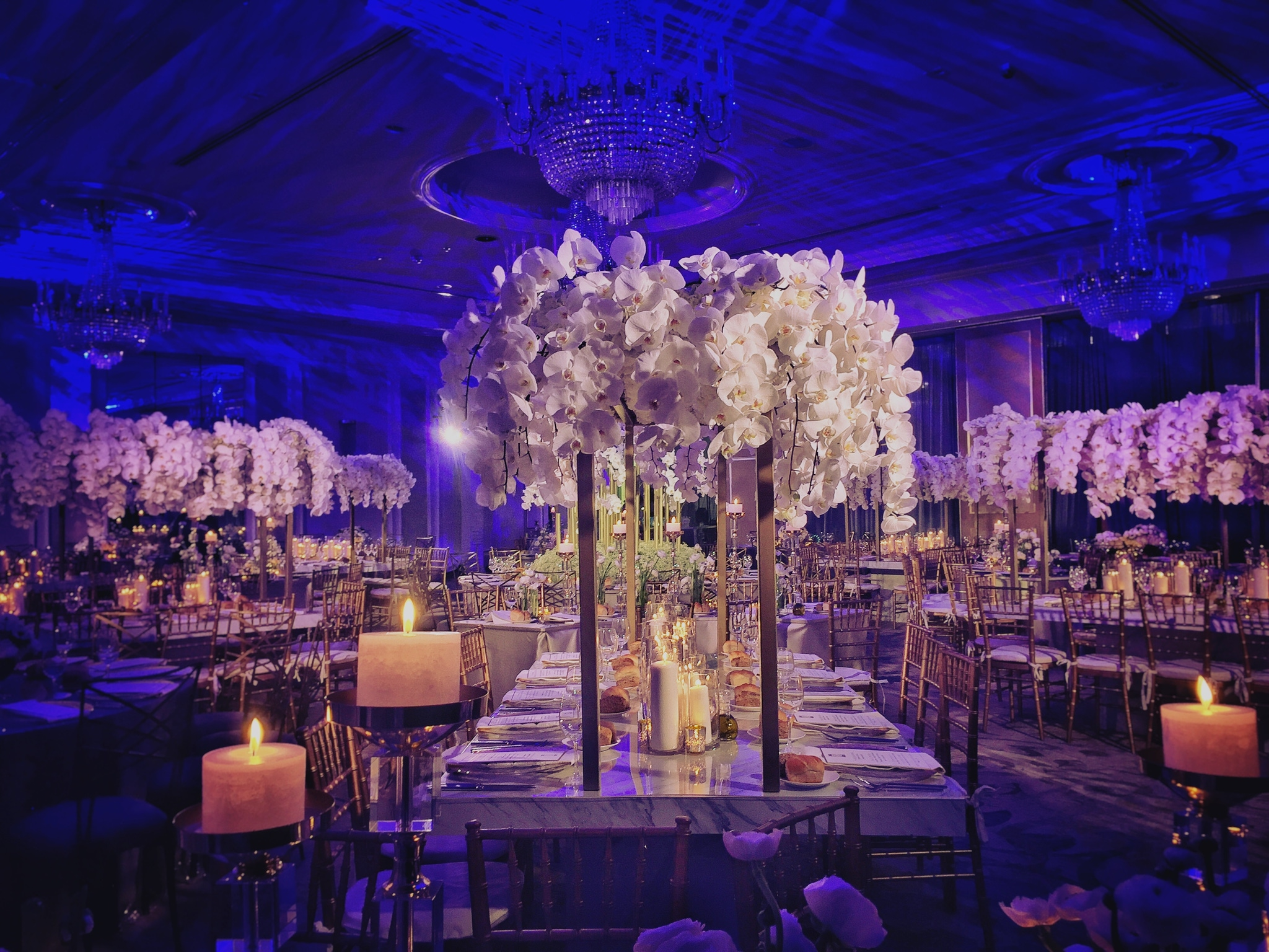New York Event Designers - Birch Event Design 2