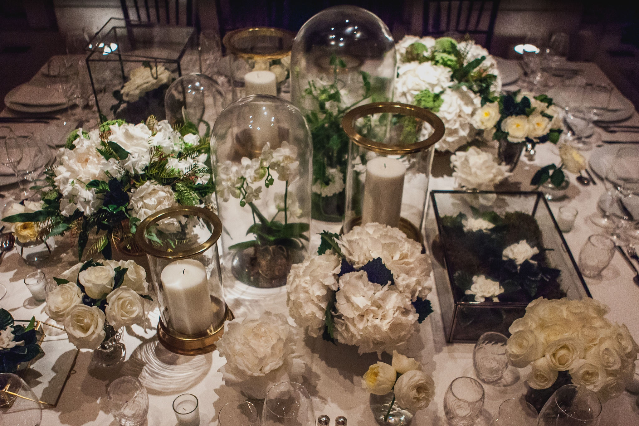 New York Event Designer - Ron Wendt Design