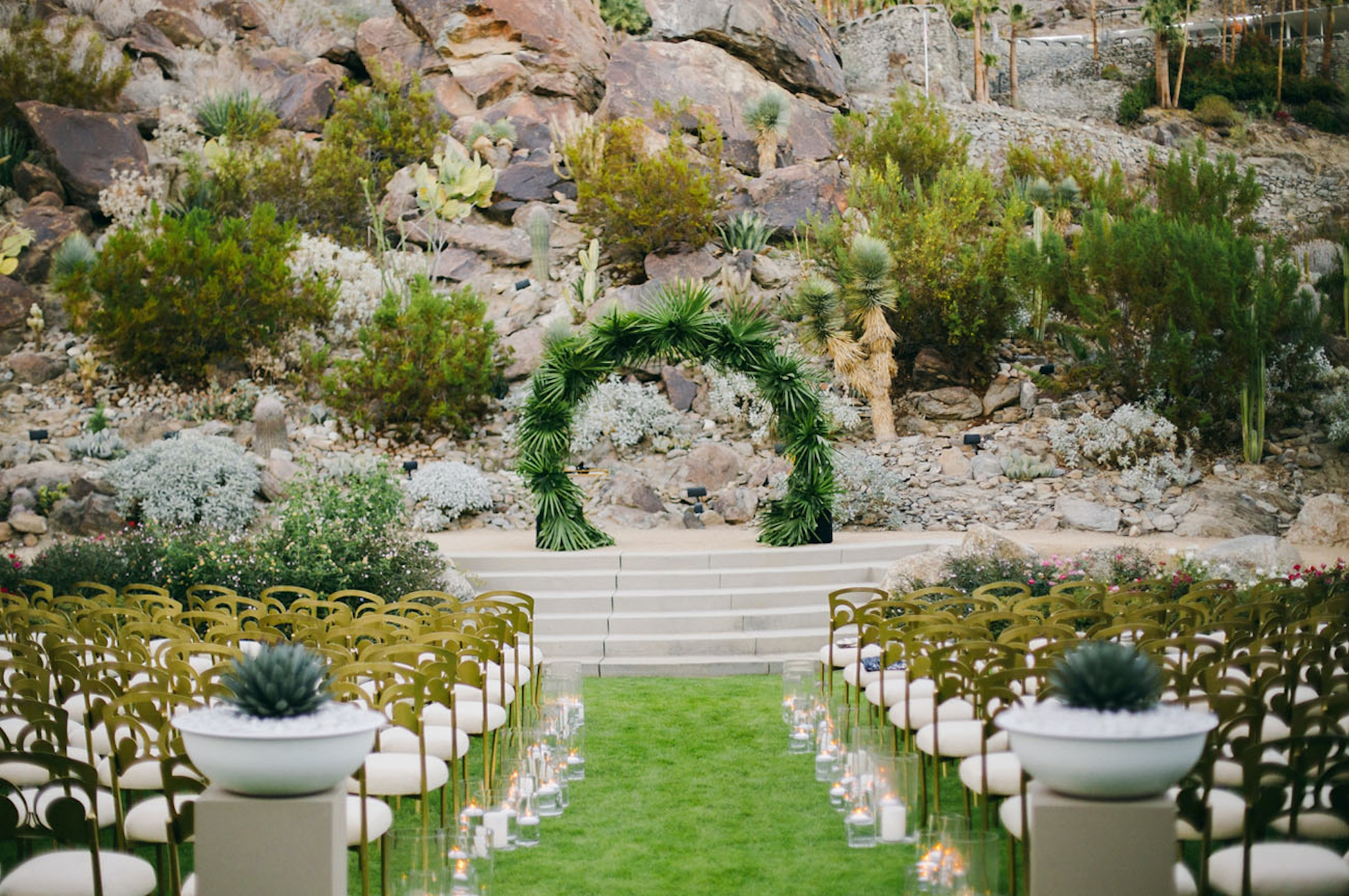 Venues in Palm Springs Colony 29