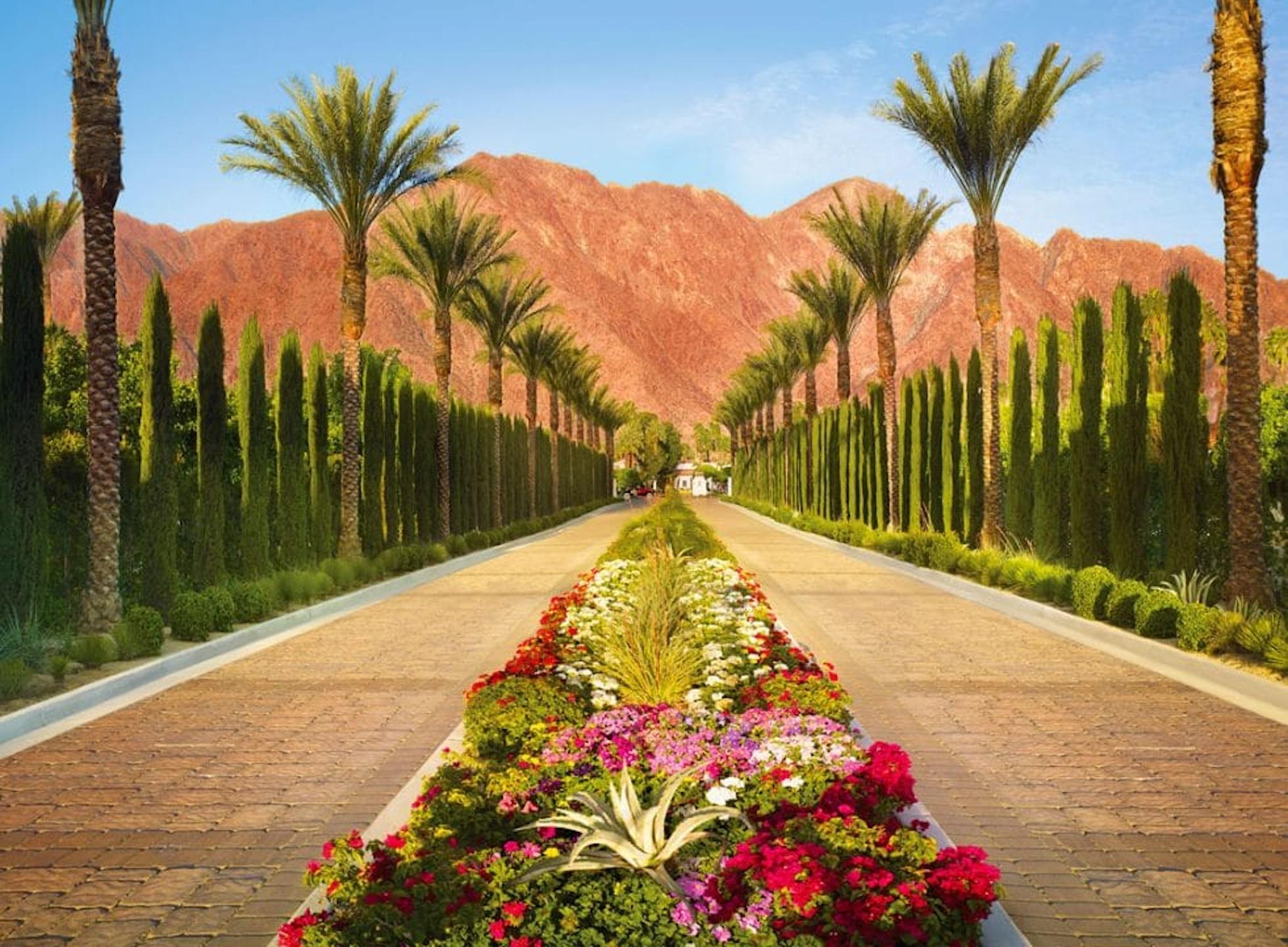 Venues in Palm Springs La Quinta Resort