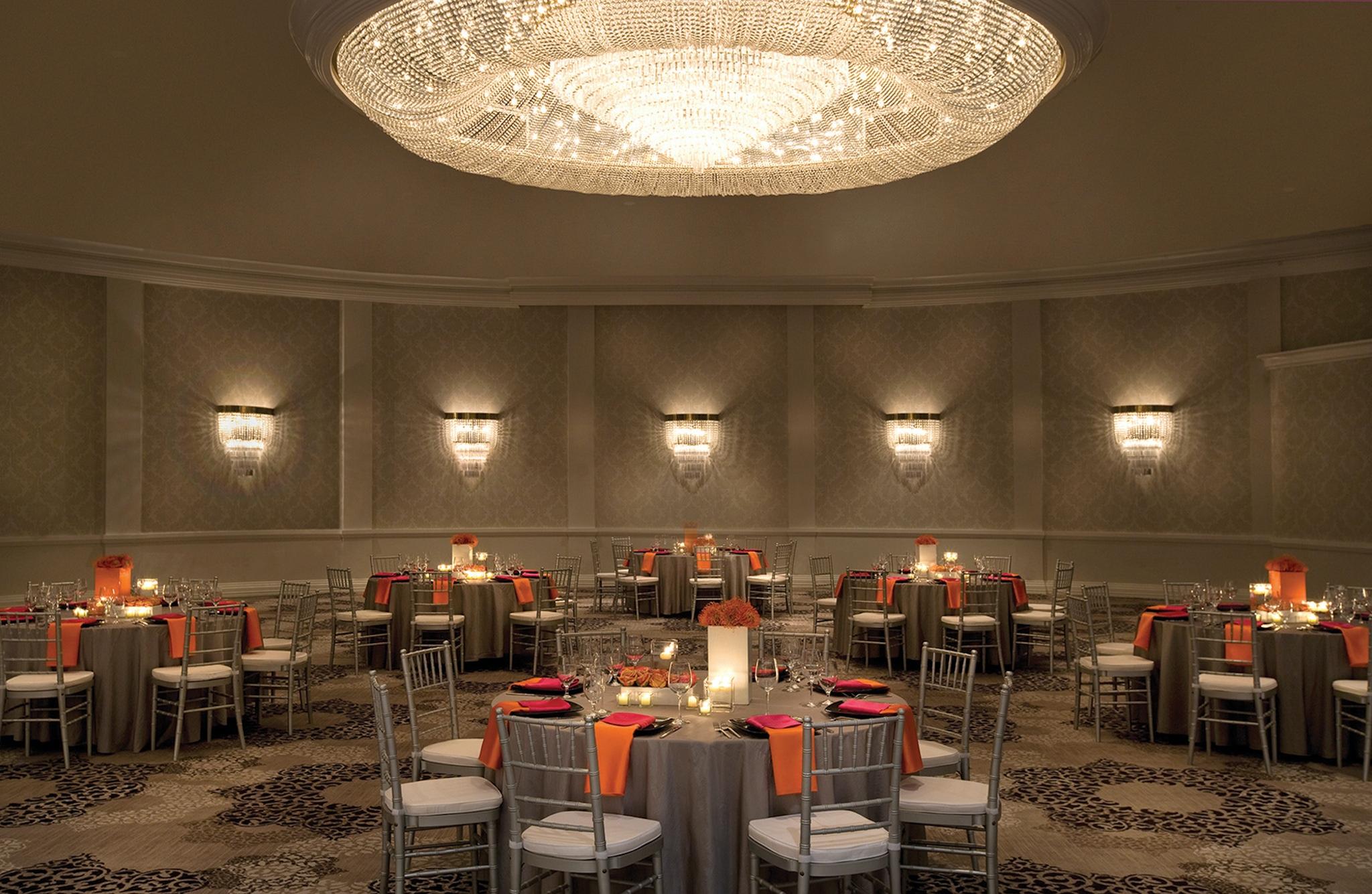 Venues in Palm Springs The Riviera Tribute Portfolio Resort
