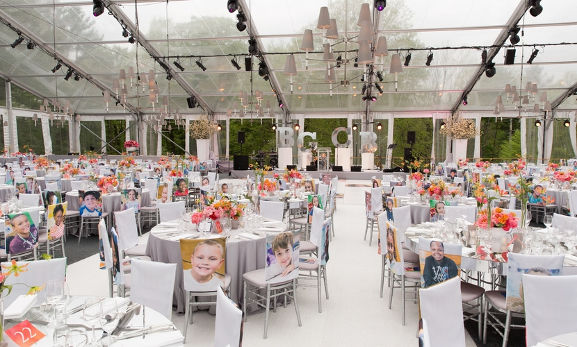 Rafanelli events - nyc event planner