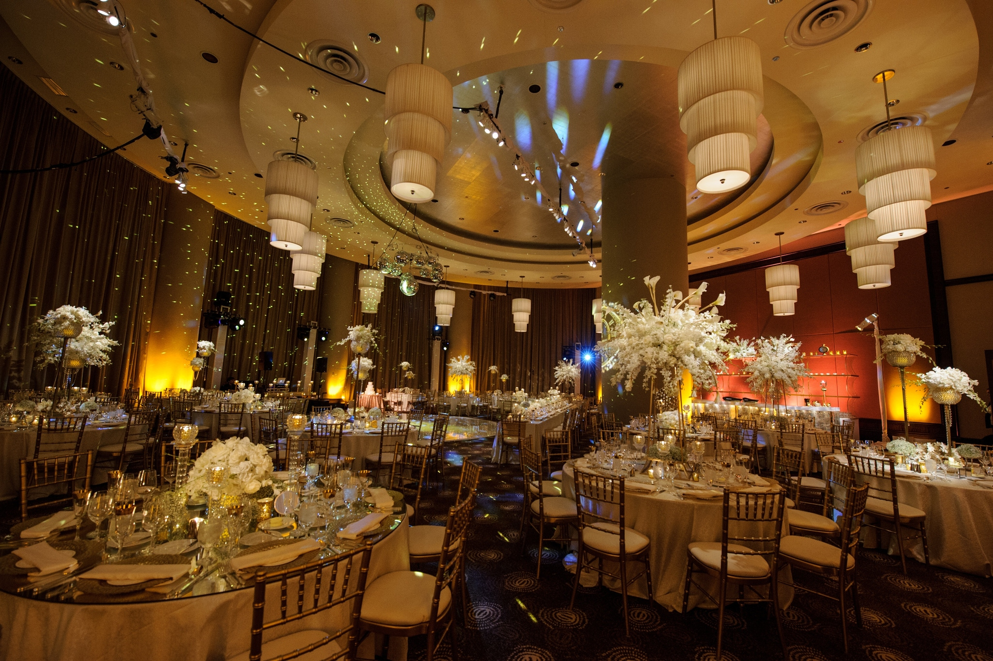 Chicago Wedding and Event Planners - SQN-Events