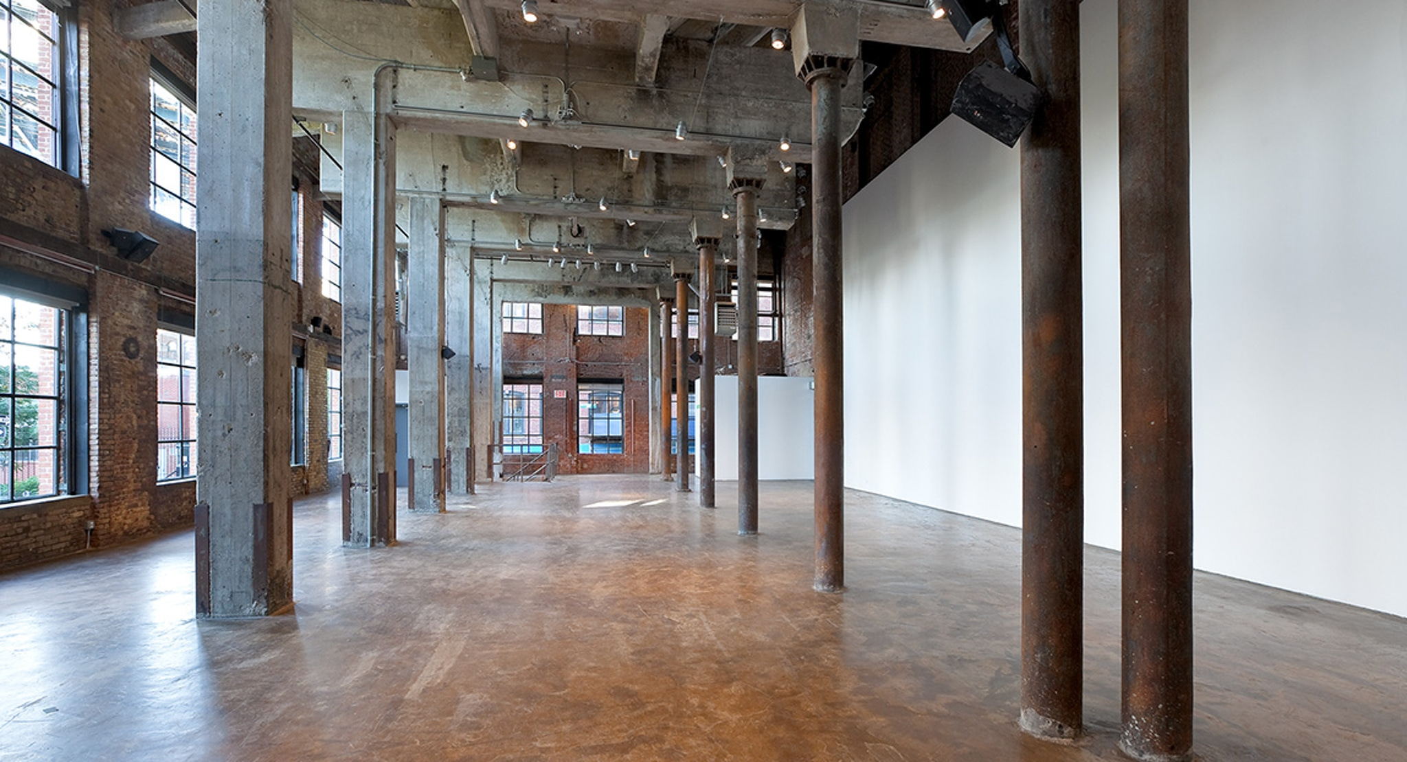 Smack Mellon Gallery venue