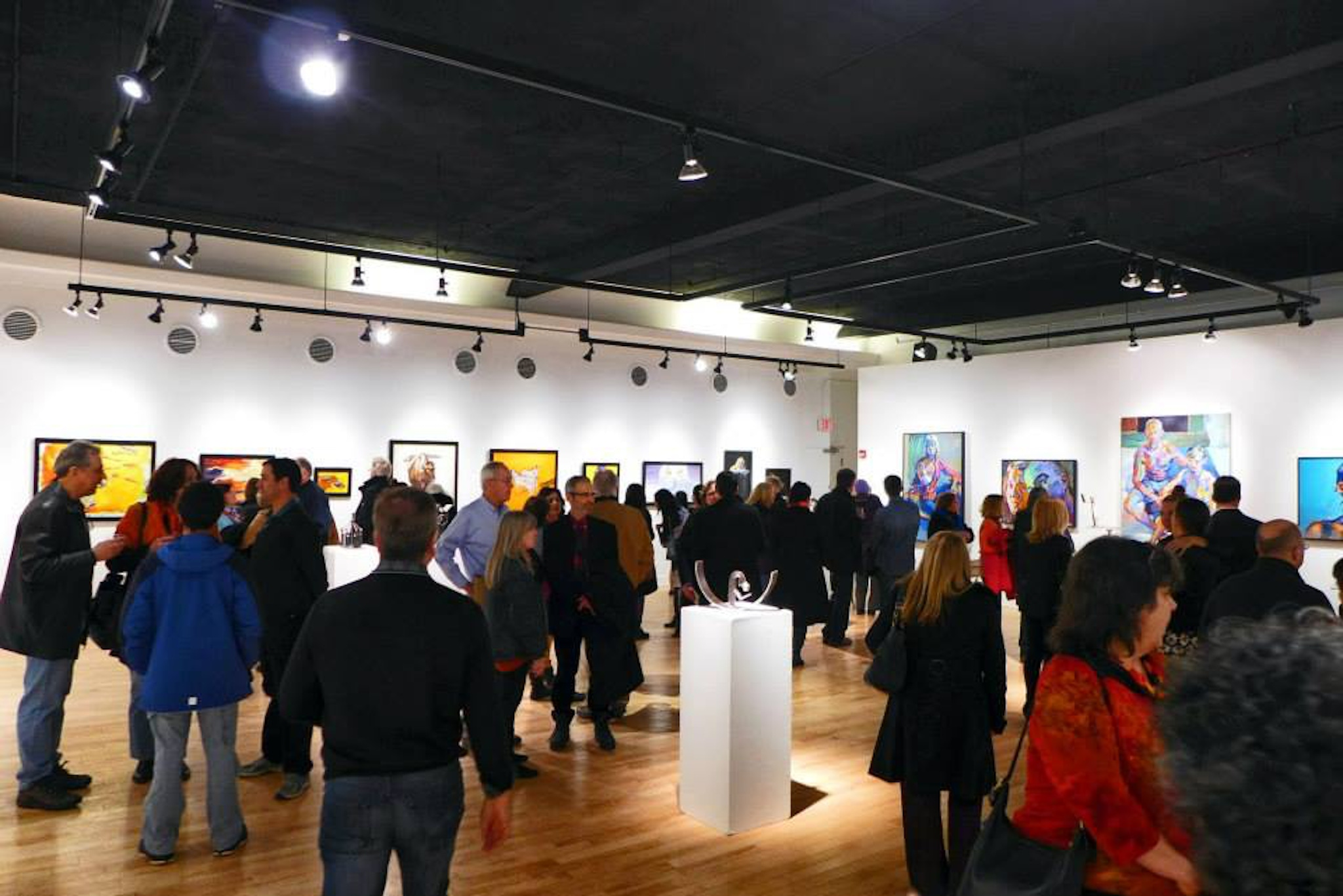 best north shore venues - The Art Center Highland Park