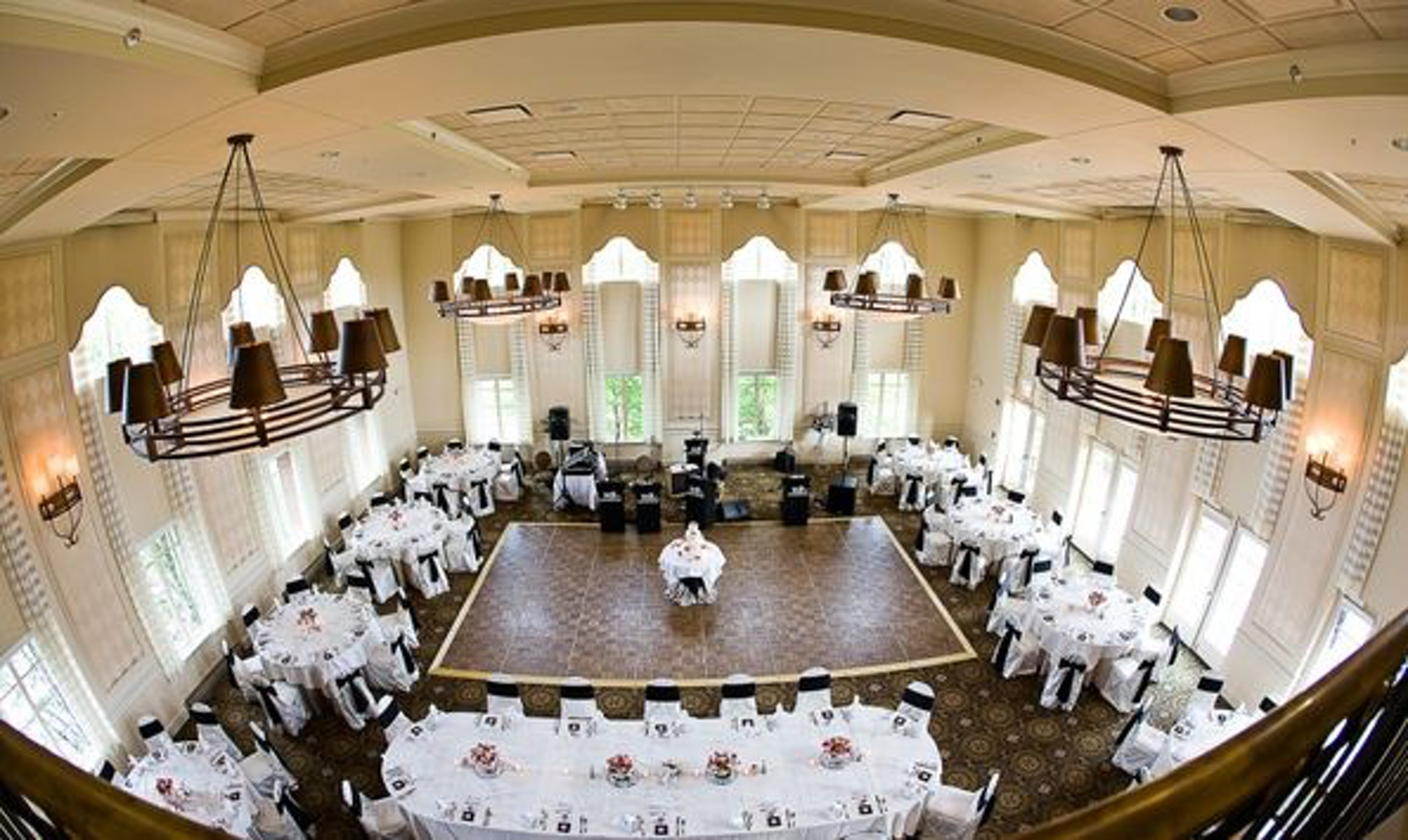 Best north shore venues - The Glen Club