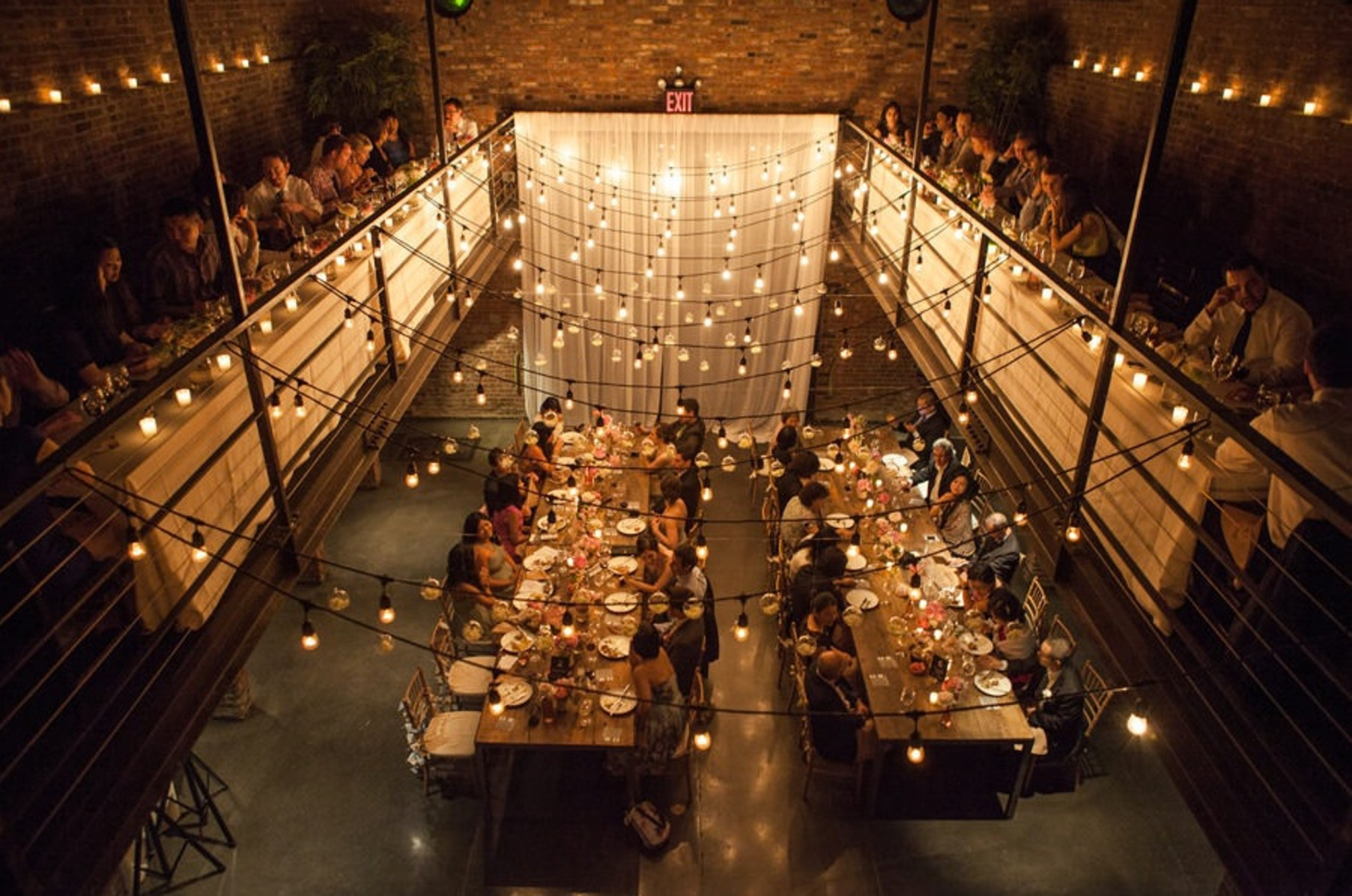 New York event space - The Foundry