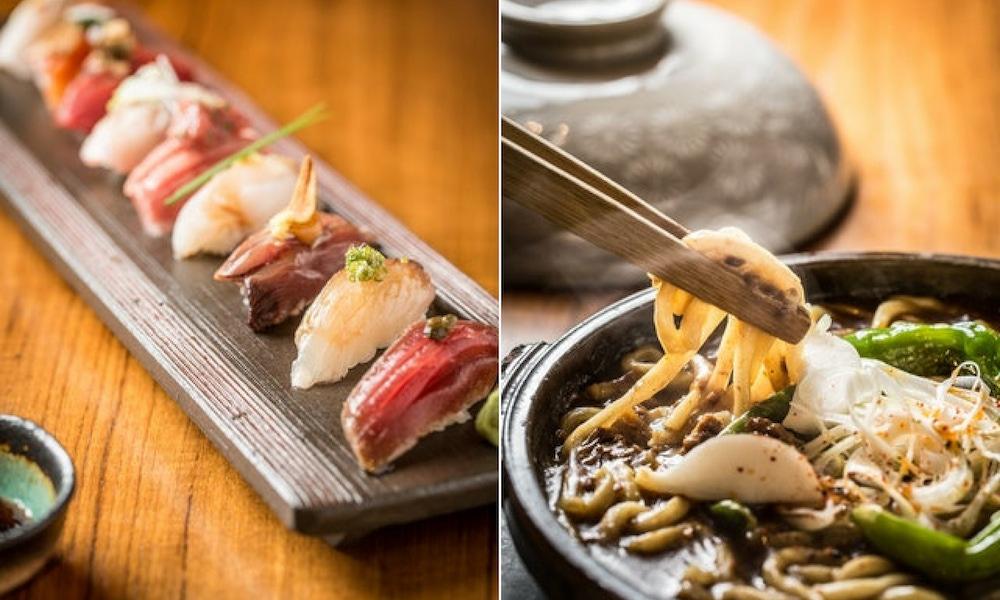 Chicago Asian cuisine