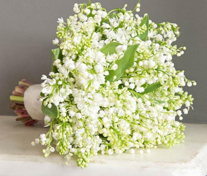 Phillippa Craddock floral arrangement royal wedding
