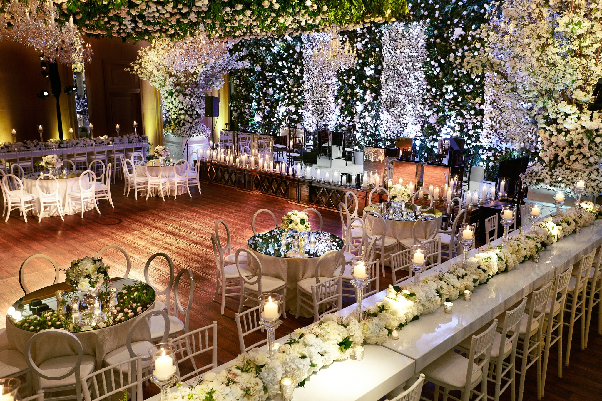 Chicago wedding planner birch design