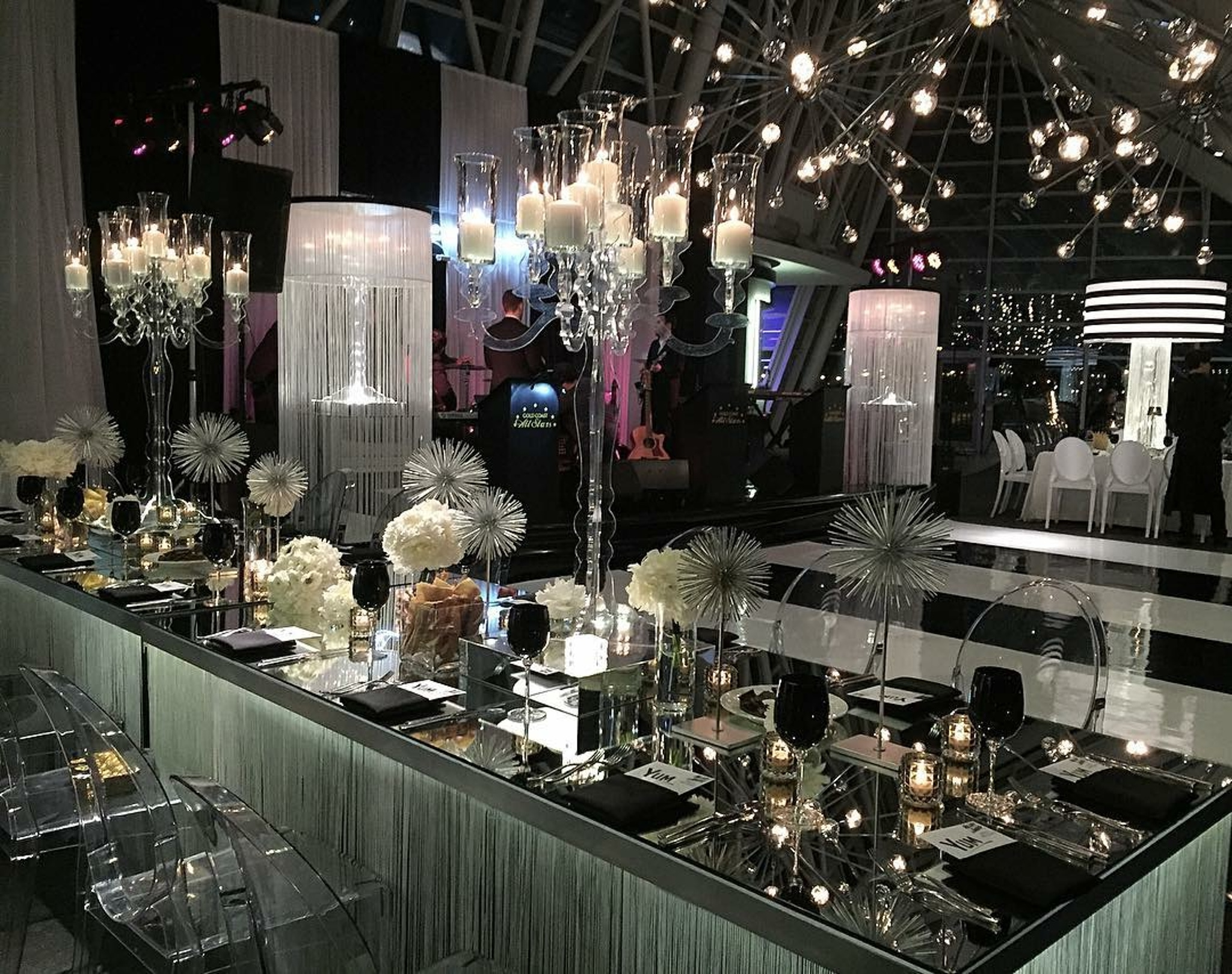 Chicago Wedding and Event Planners - Designer Event Chicago