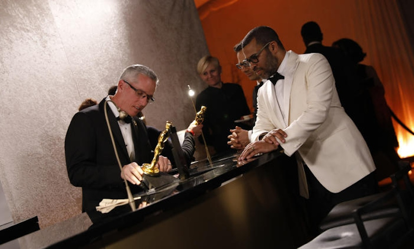 IMDB Oscars Viewing Party