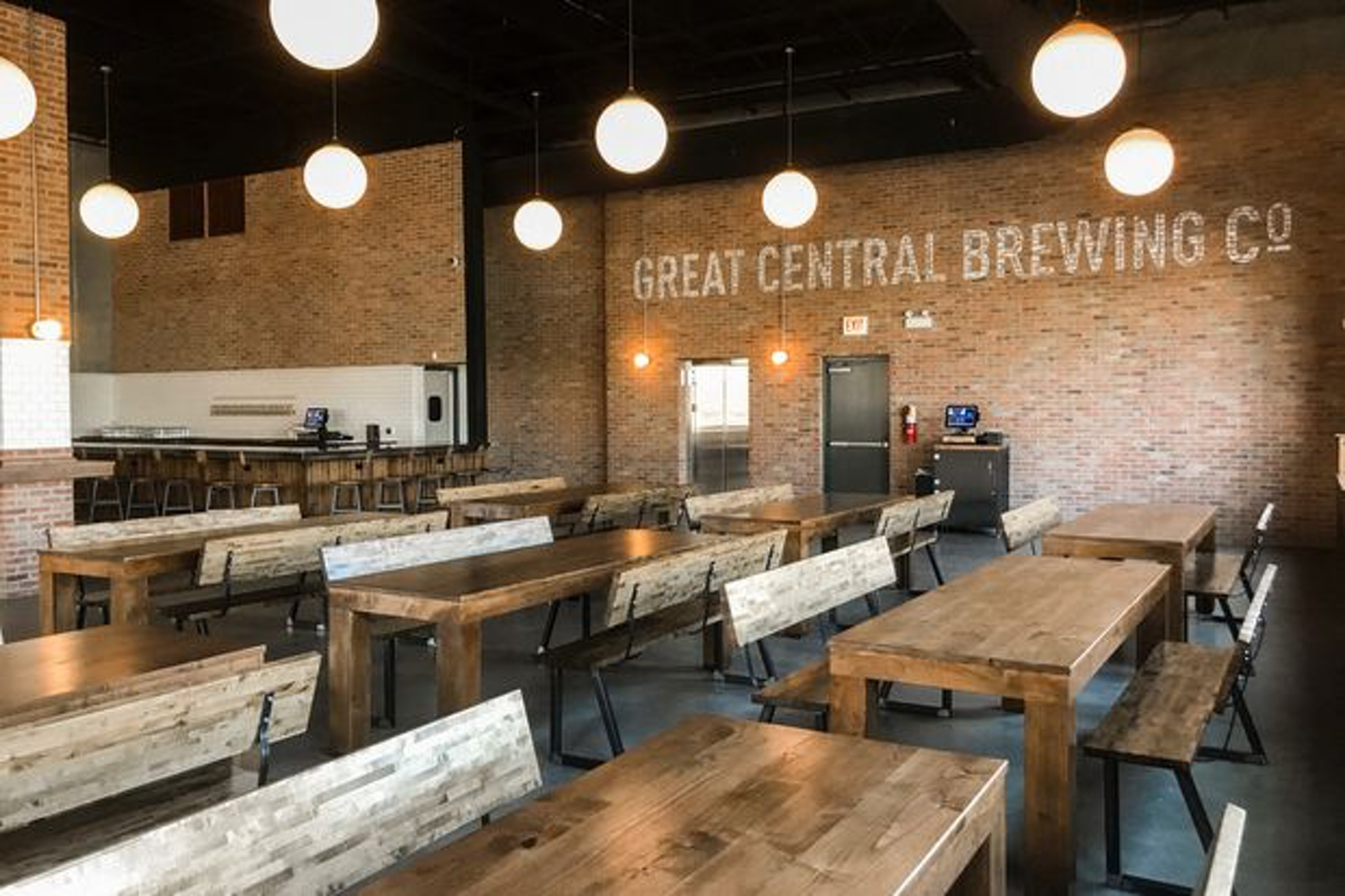 Chicago West Loop Wedding Venue - Great Central Brewing