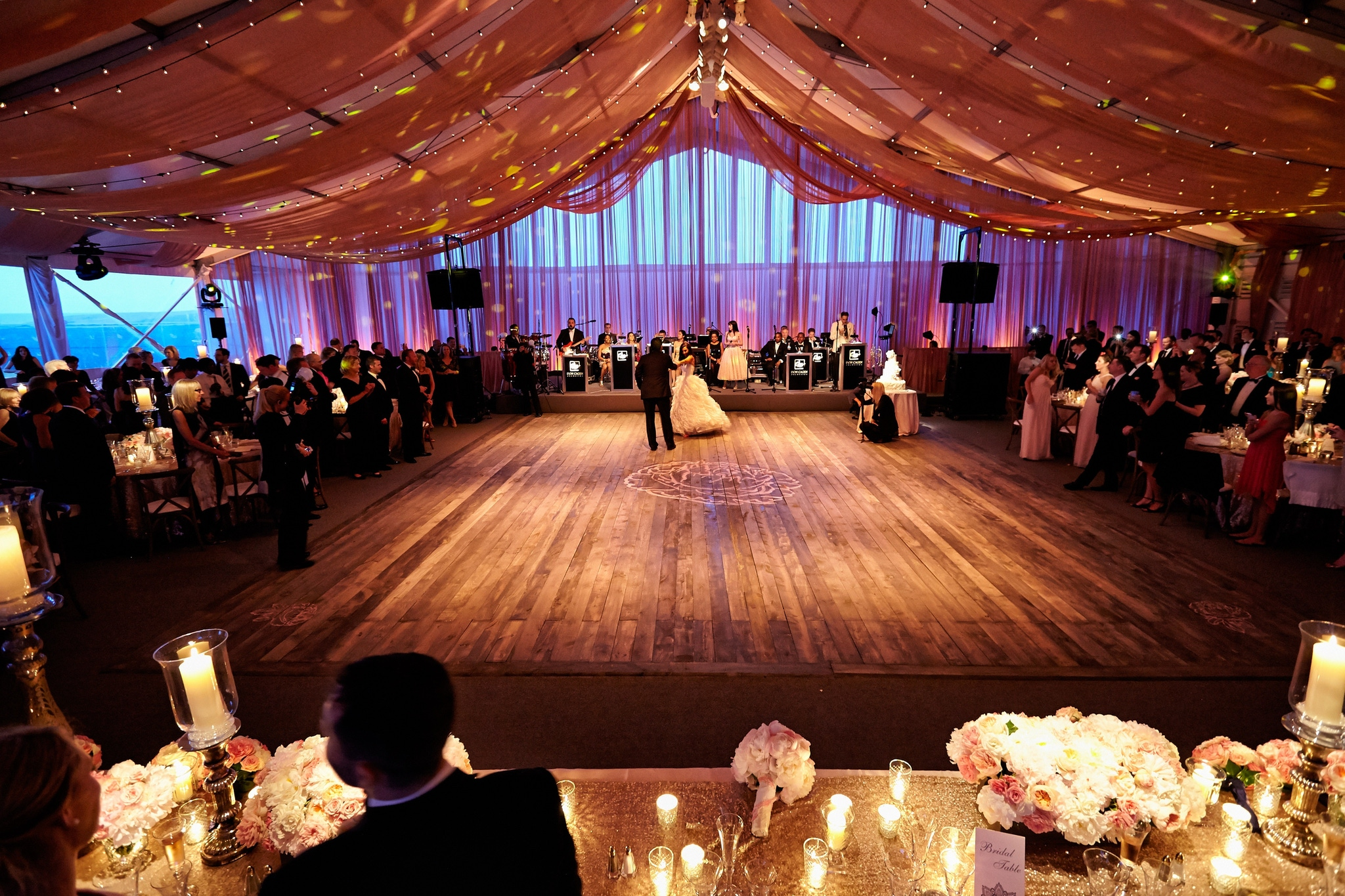 Chicago Wedding and Event Planners - Jennifer Anderson Events