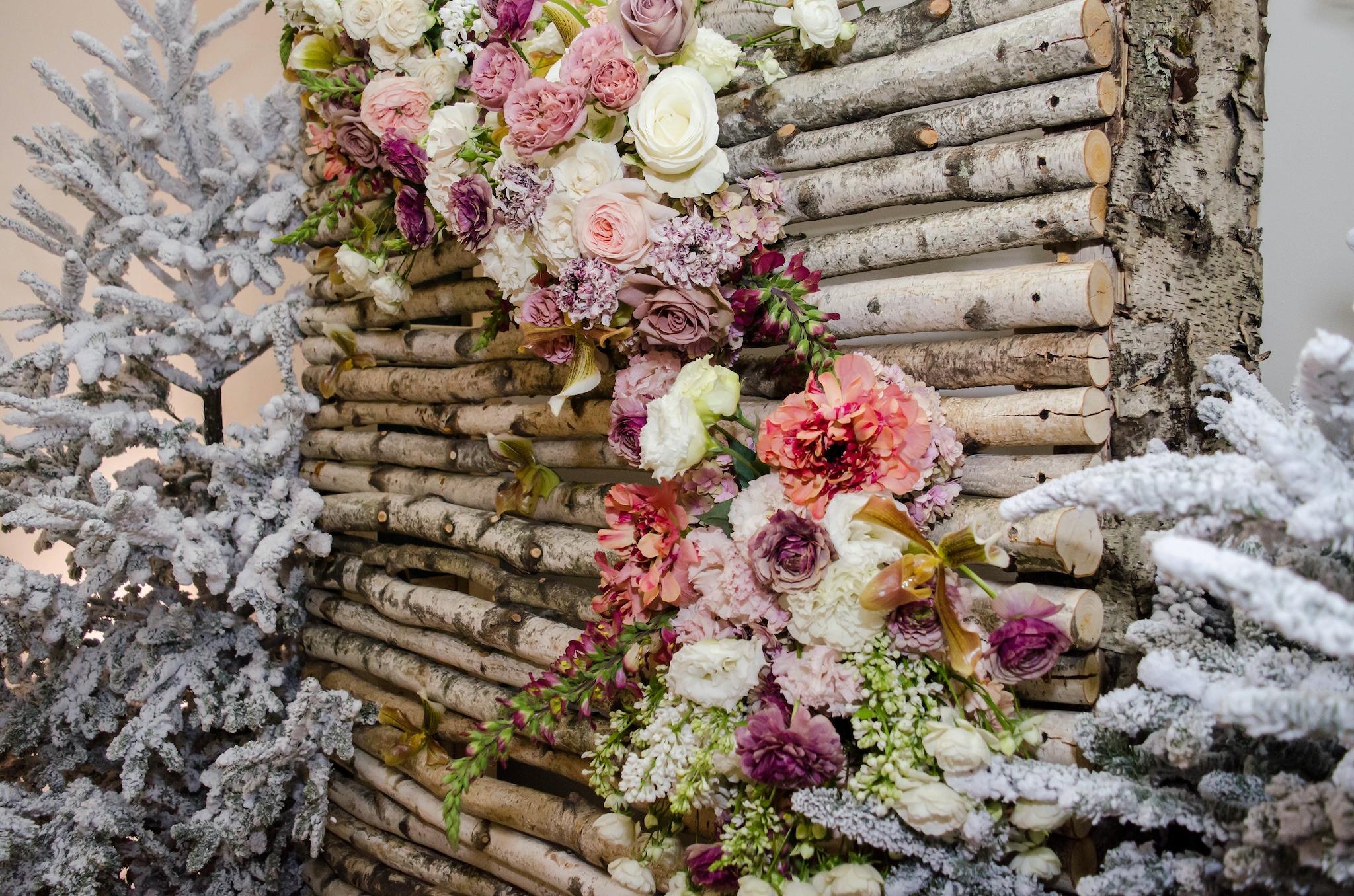 nyc event designer - B Floral