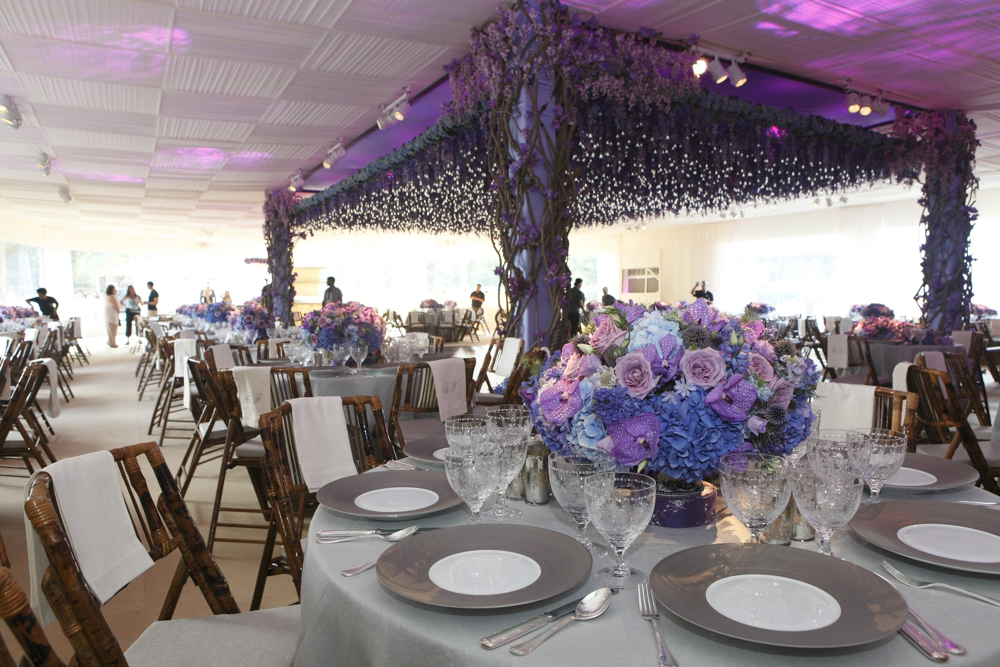 Chicago Wedding and Event Planner - Paulette Wolf