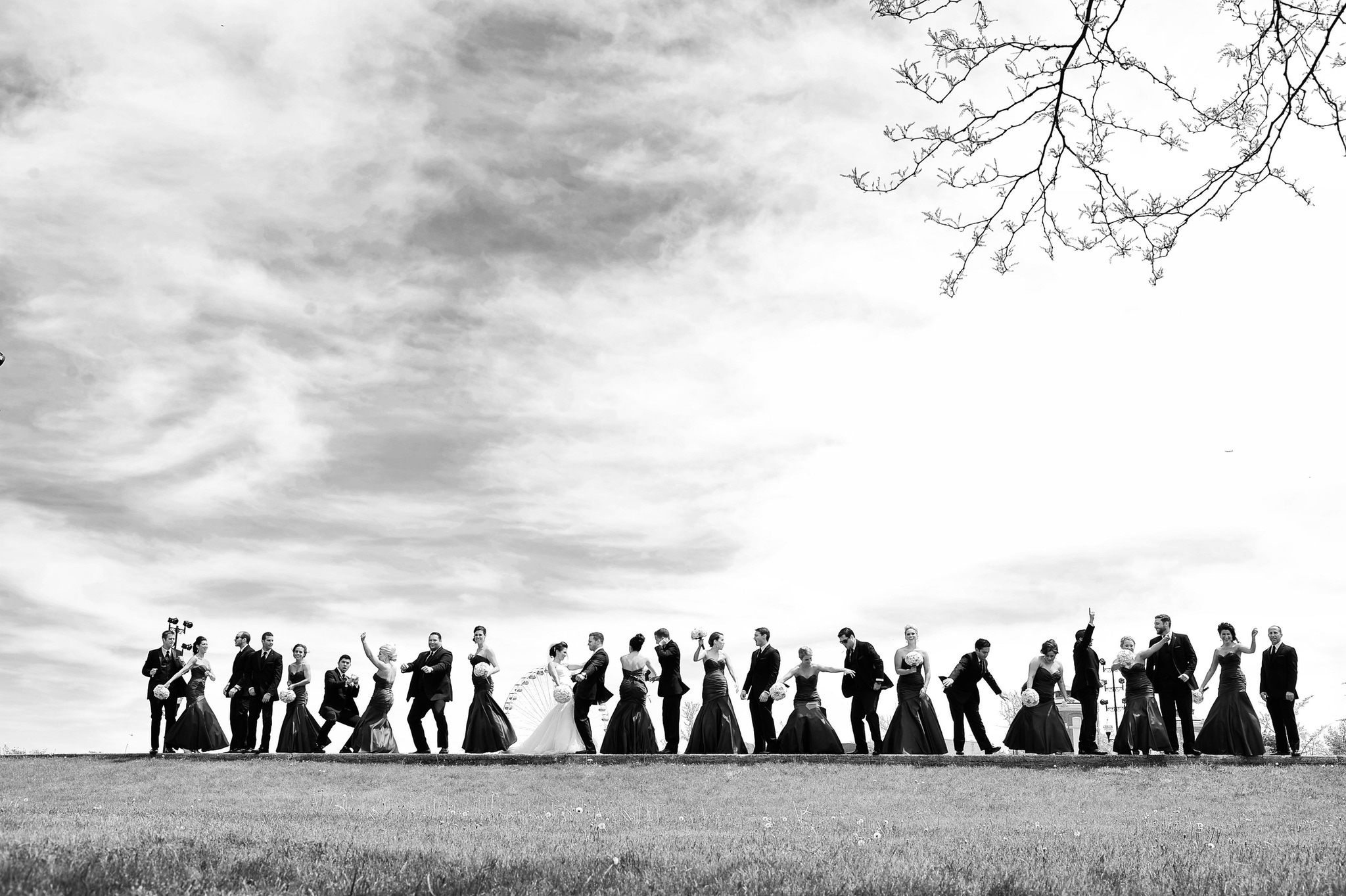 Chicago Wedding Photographers - JAI GIRARD PHOTOGRAPHY