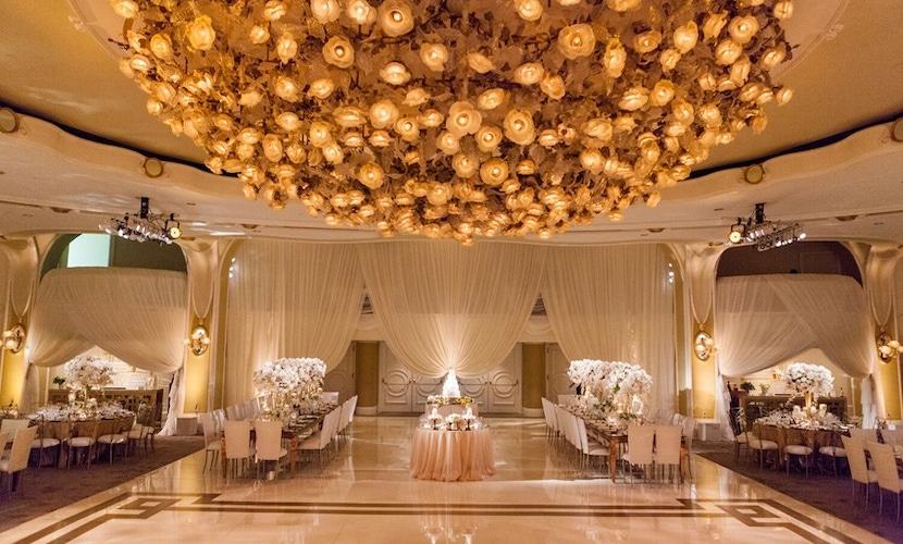 beverly hills hotel ballroom