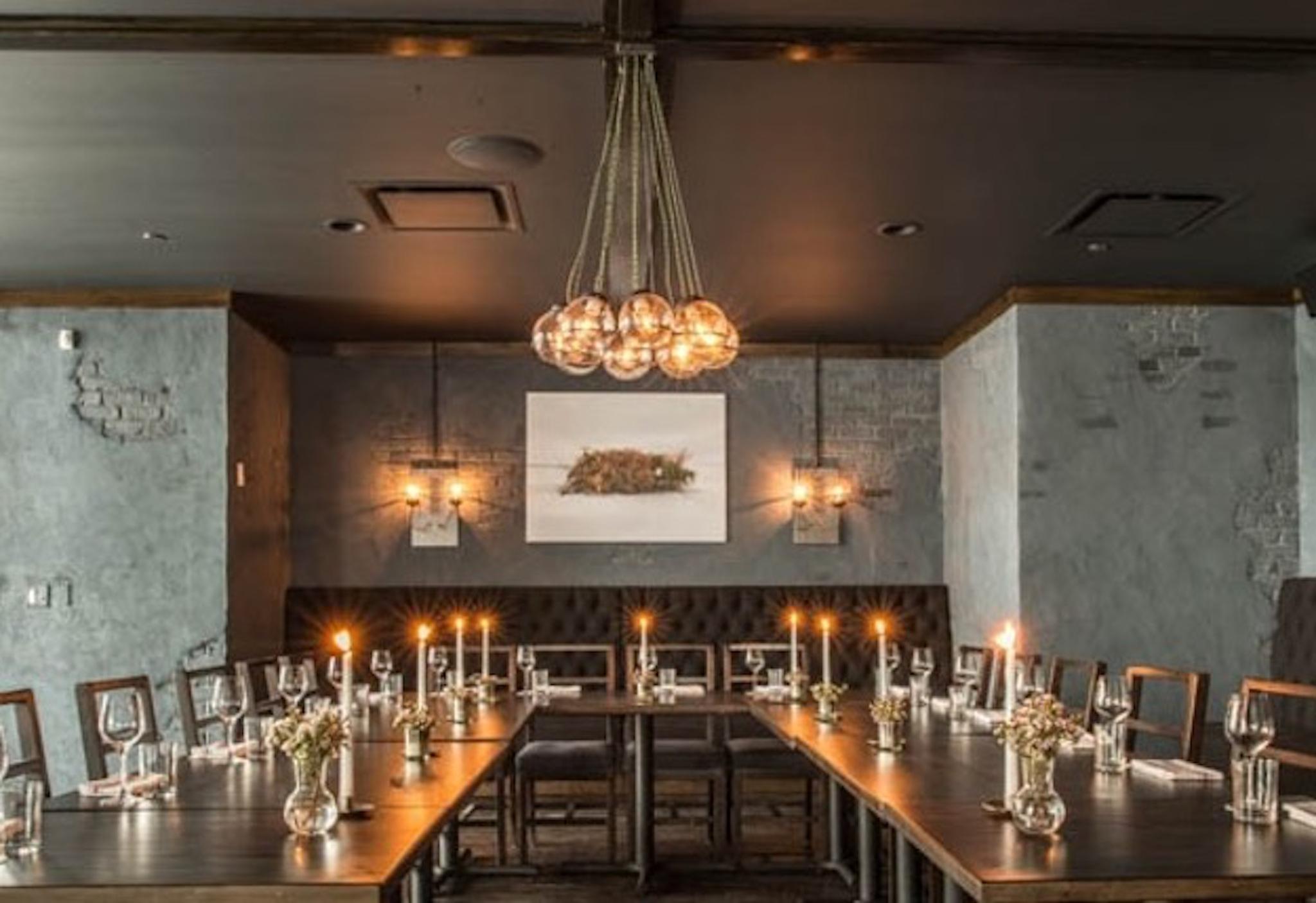 Chicago venues for wedding reception - The Dawson
