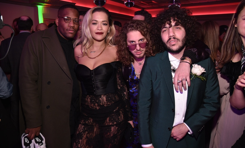 Grammy Awards after party