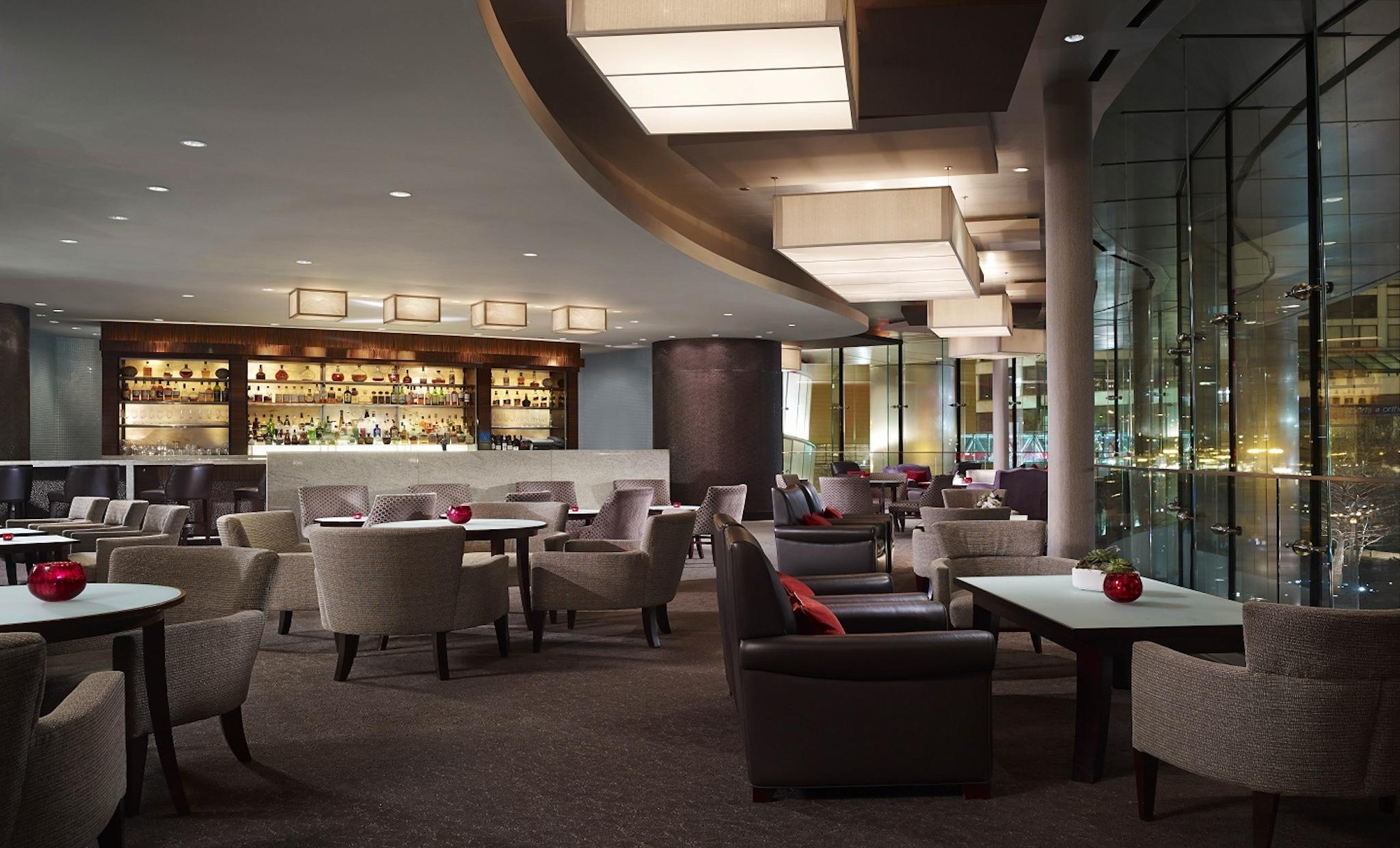 Rebar at Trump International Hotel & Tower