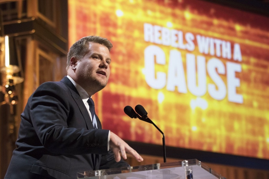 Rebels With A Cause Gala
