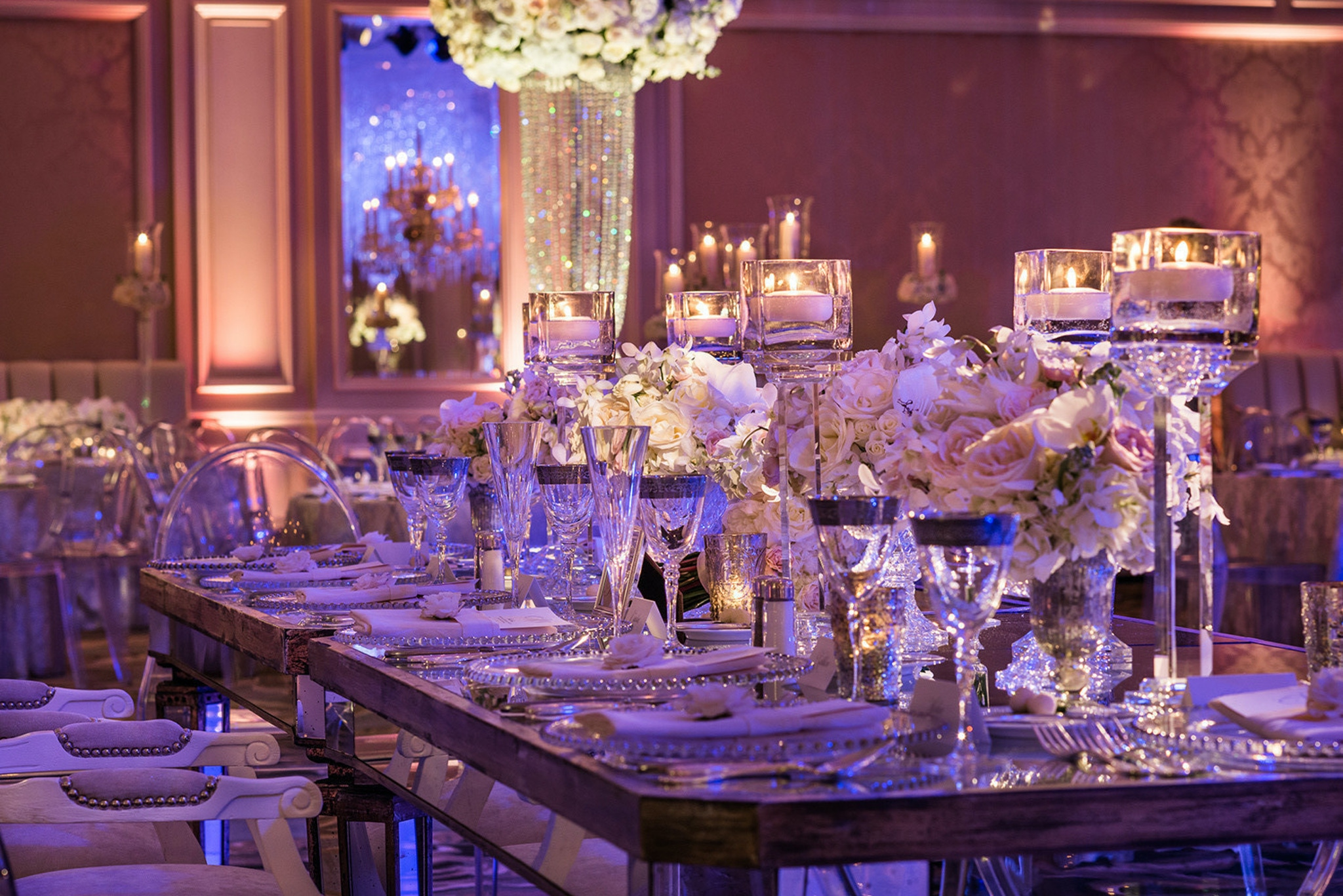 Chicago Wedding and Event Planners - Reva Nathan