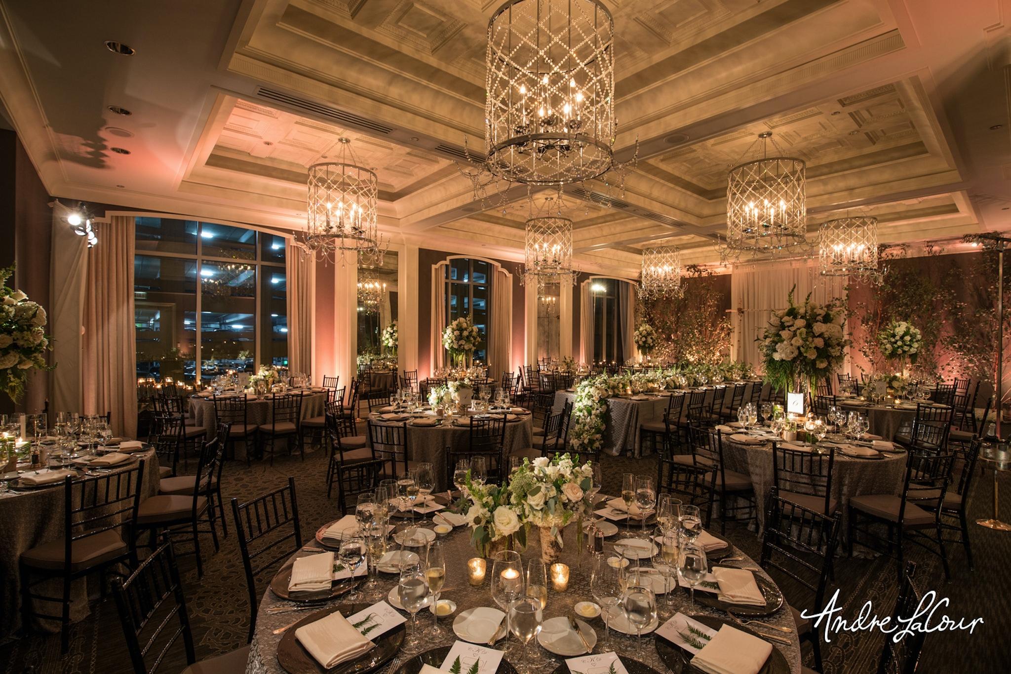 Best Chicago Ballrooms-WALDORF ASTORIA CHICAGO HOTEL