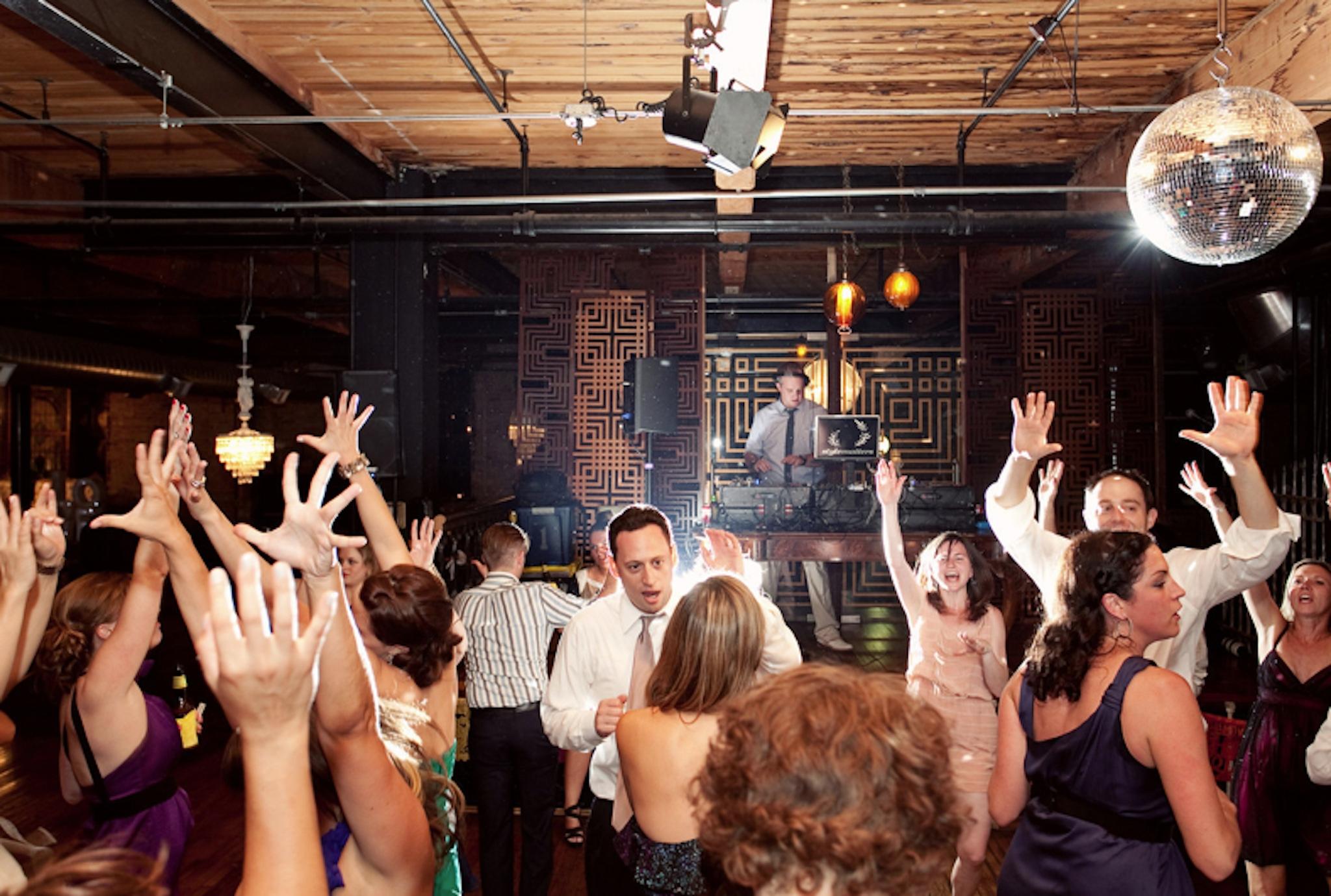 Best Chicago Mitzvah DJs Style Matters DJs