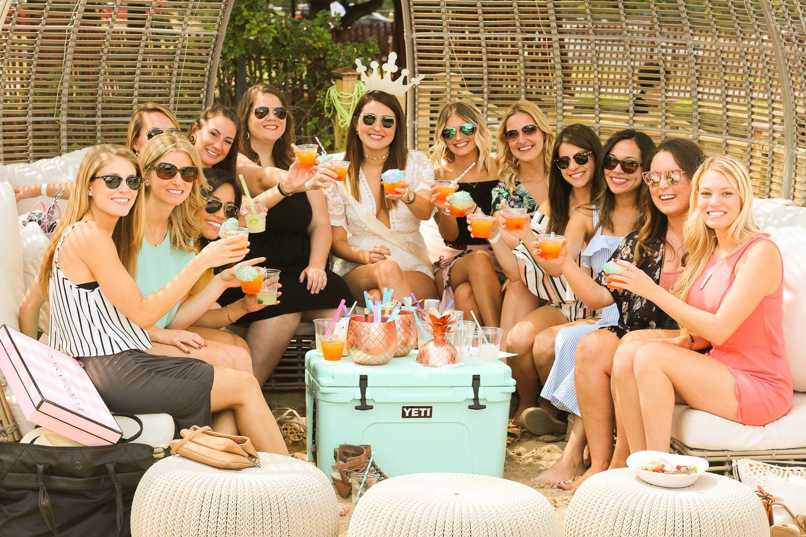 The Ultimate Chicago Bachelorette Party Itinerary Partyslate